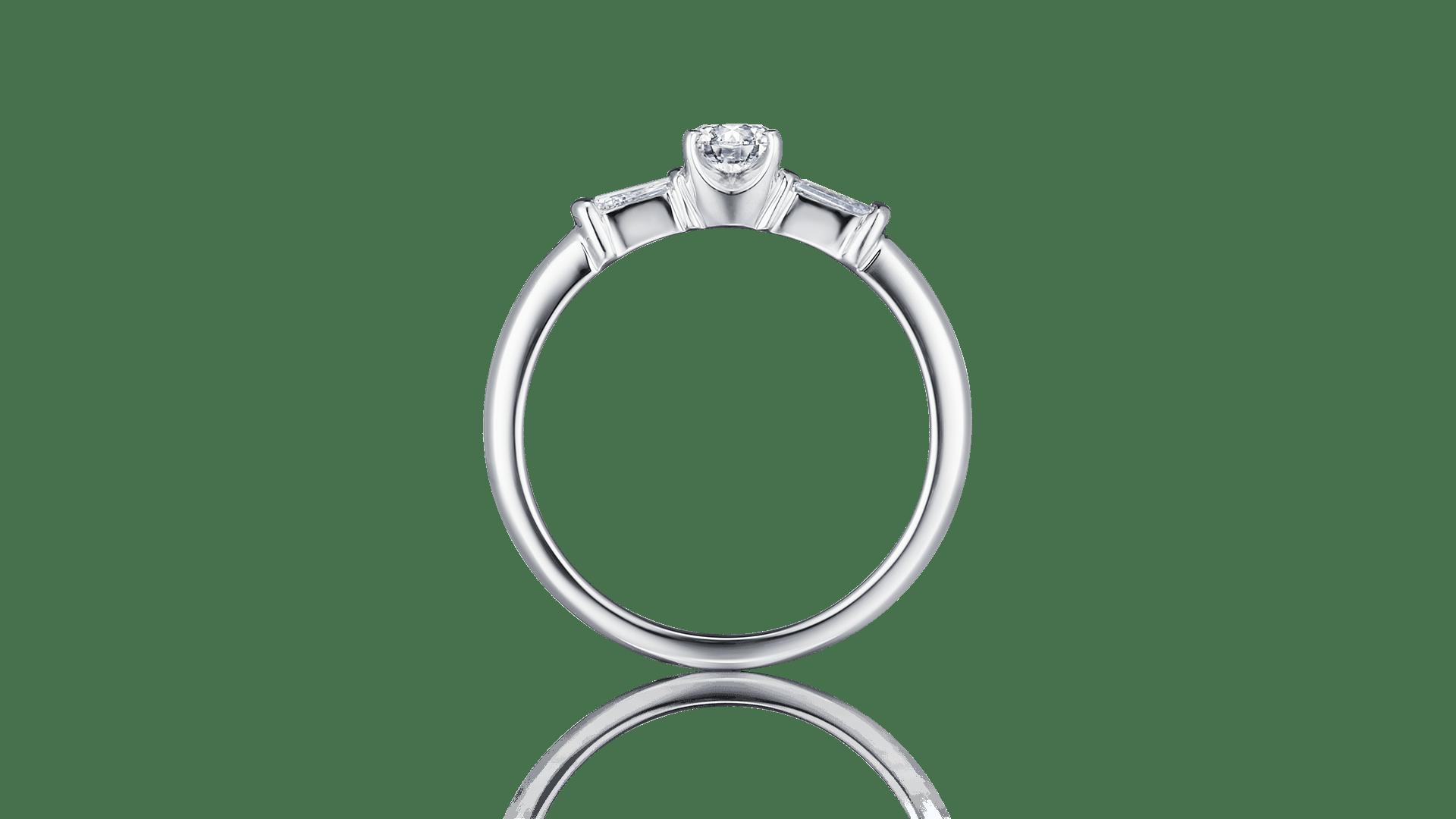 shaula シャウラ | 婚約指輪サムネイル 2