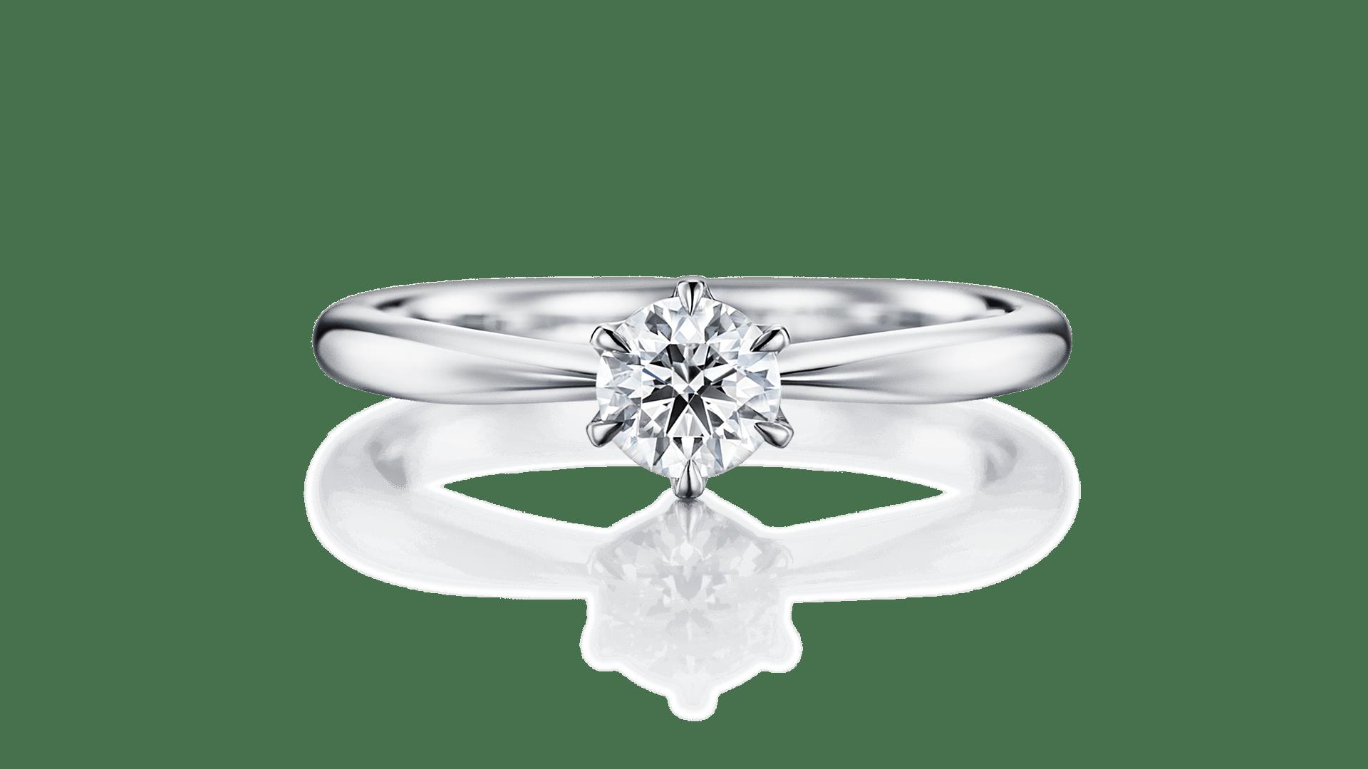 sirius シリウス | 婚約指輪サムネイル 1