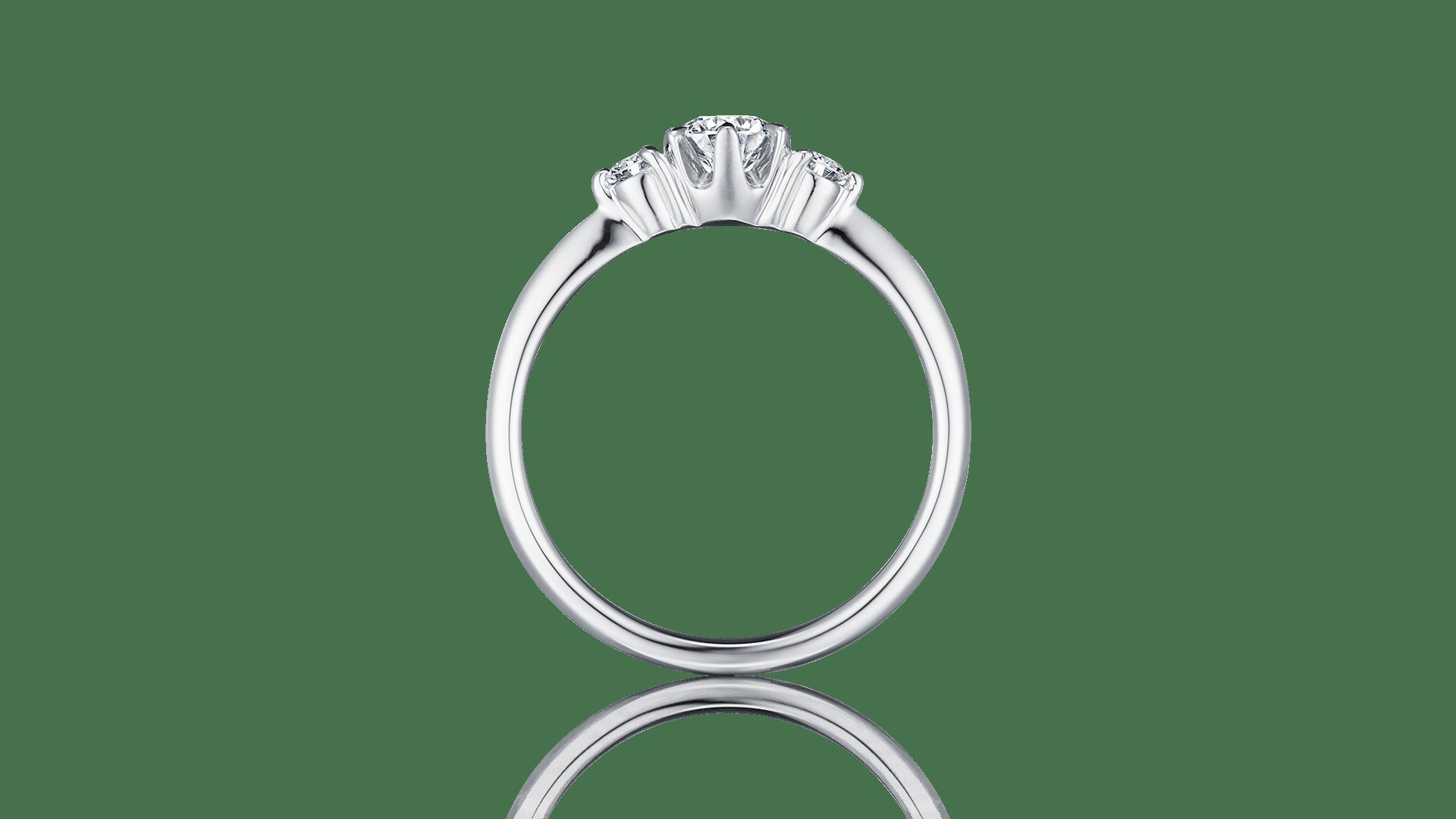 metis メティス | 婚約指輪サムネイル 2