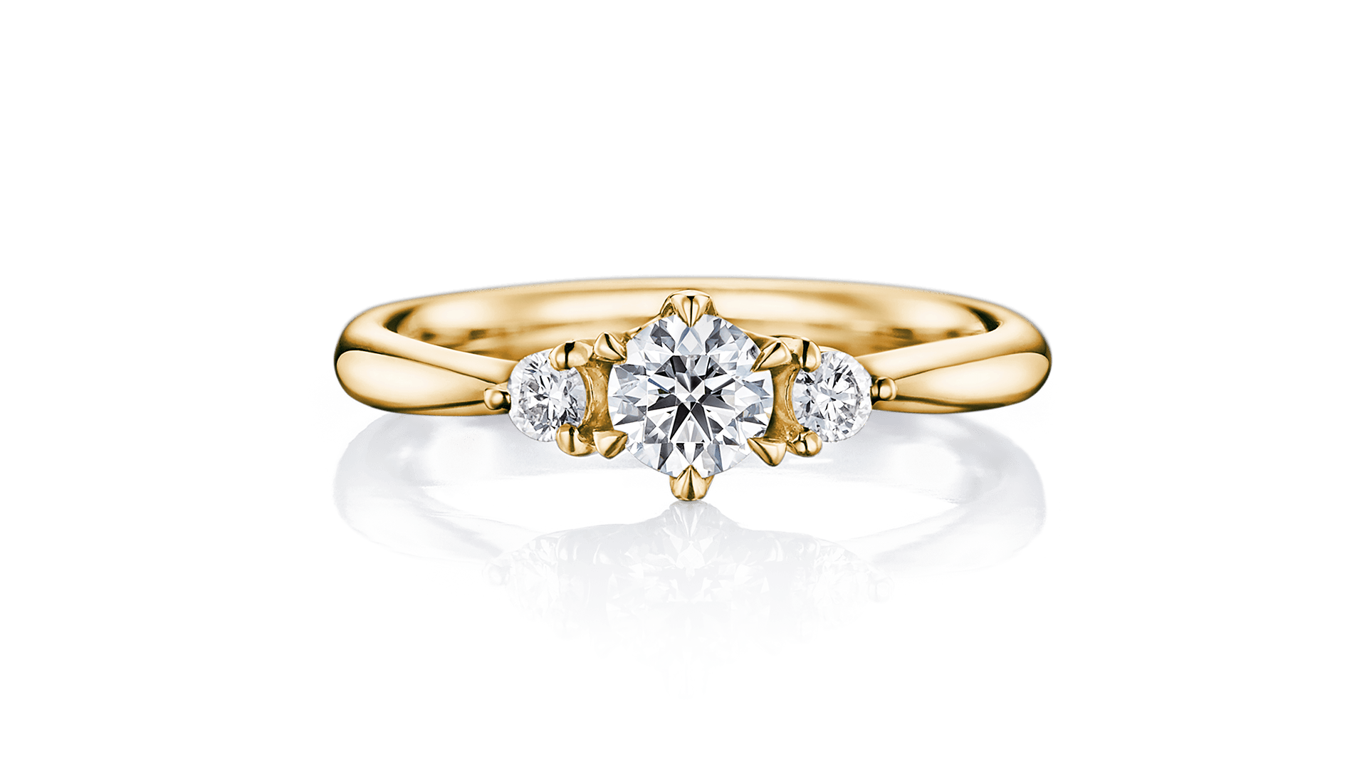 metis メティス | 婚約指輪サムネイル 1