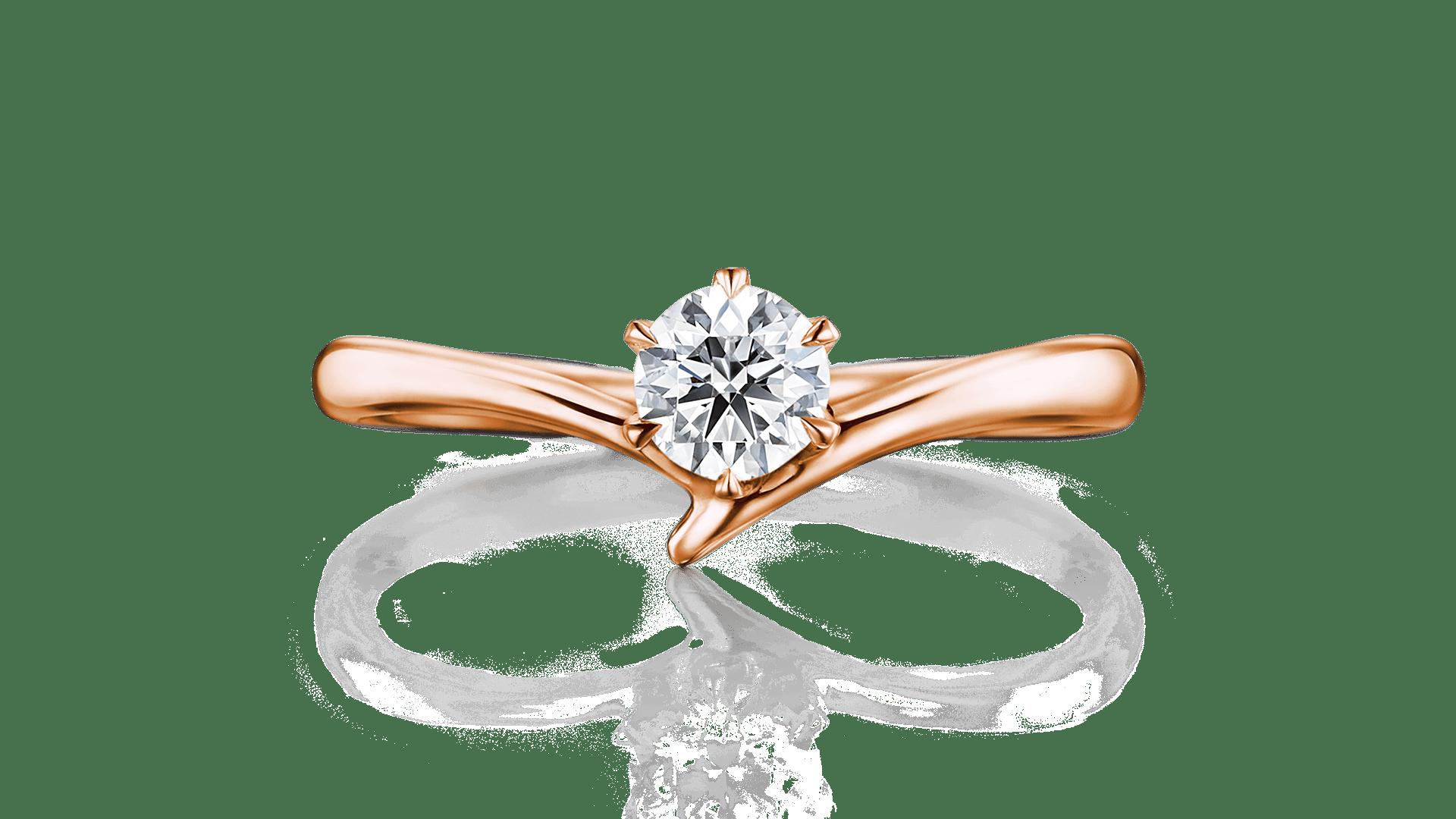 regulus レグルス | 婚約指輪サムネイル 1