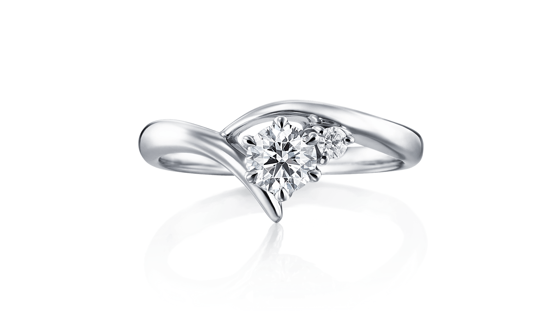 lesart レサート | 婚約指輪サムネイル 1