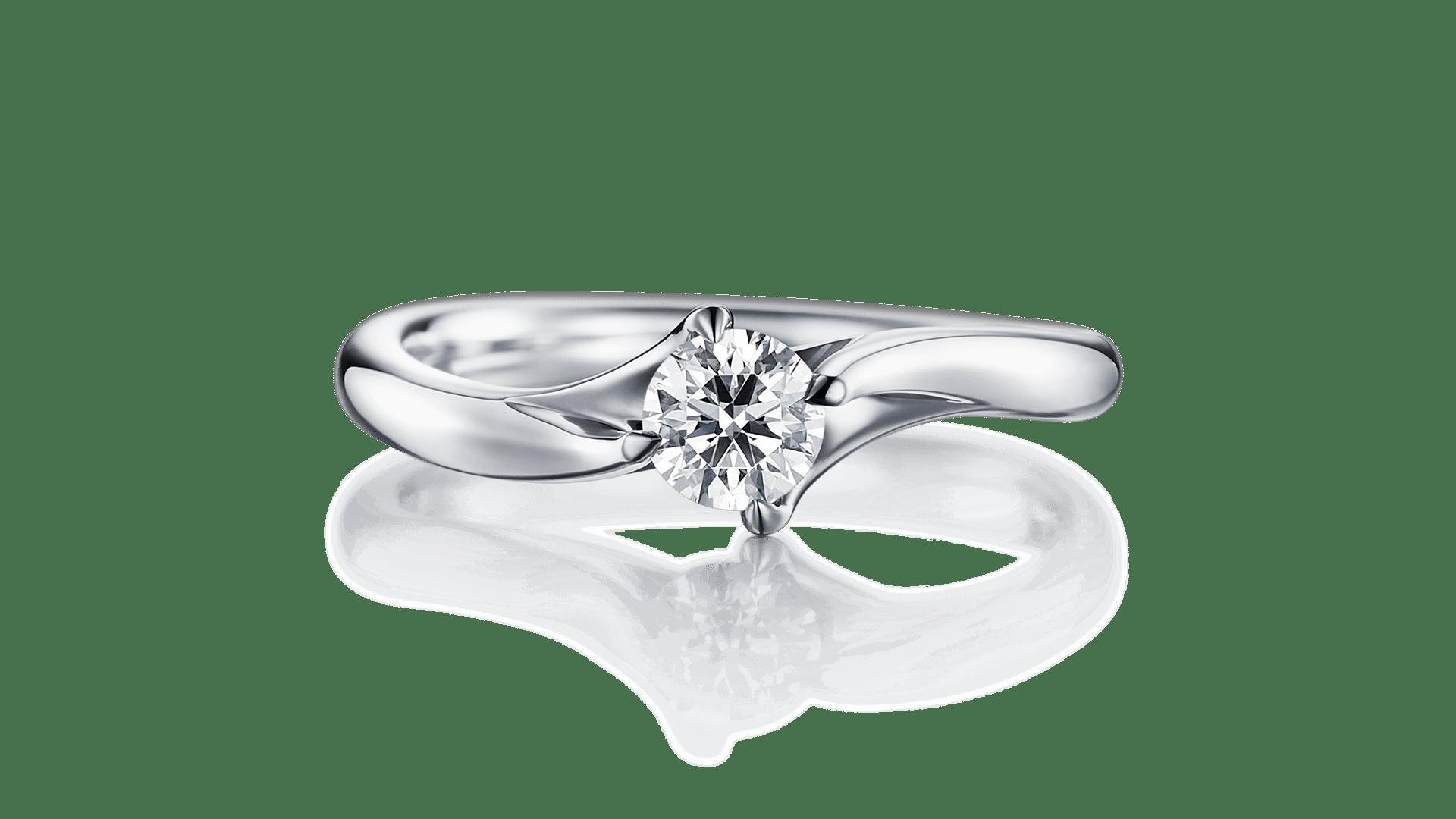 jupiter ジュピター | 婚約指輪サムネイル 1