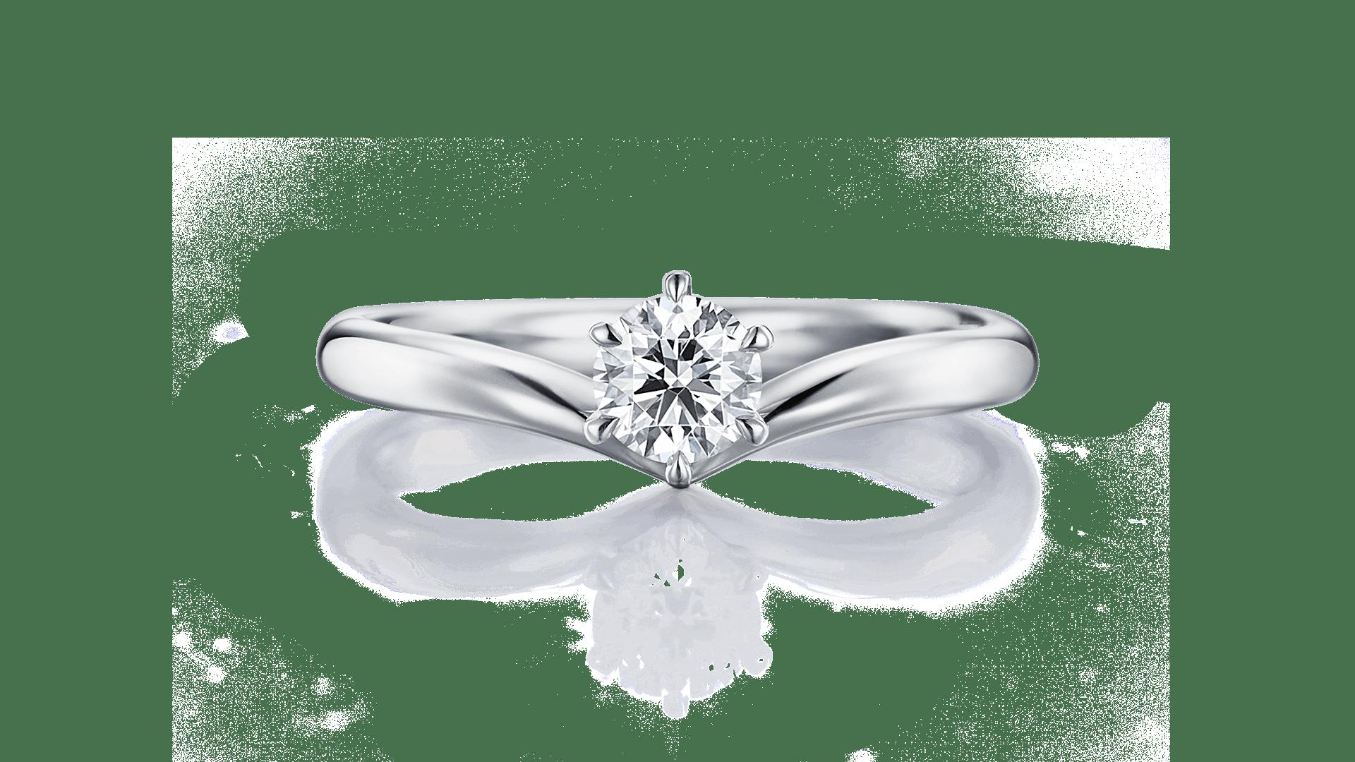 volantis ヴォラティス | 婚約指輪サムネイル 1
