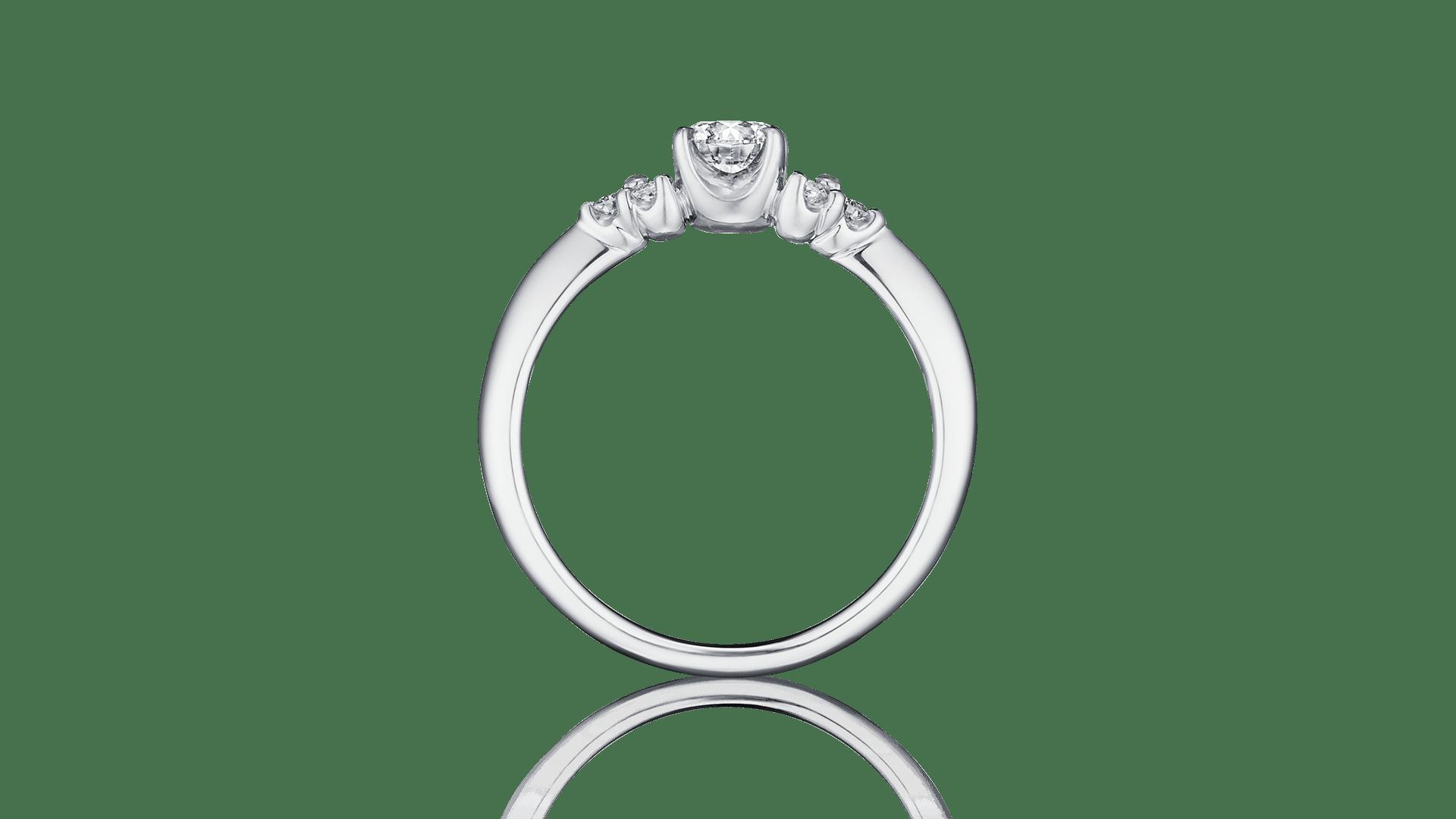 alcyone アルキオーネ | 婚約指輪サムネイル 2