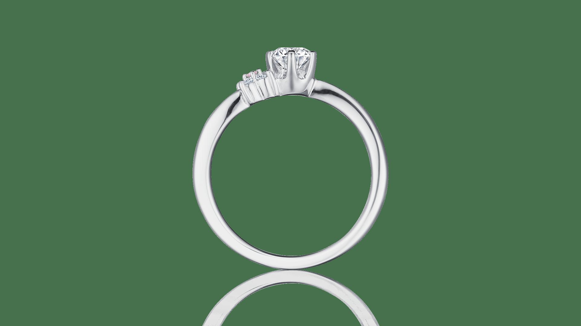 albireo アルビレオ | 婚約指輪サムネイル 2