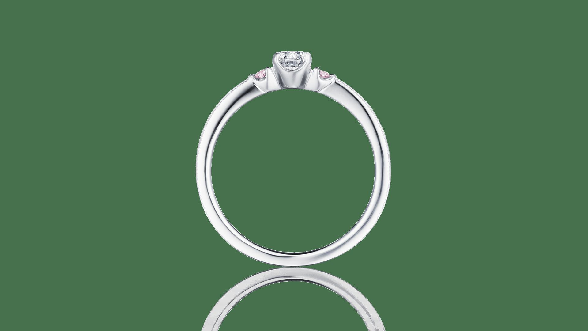 algety アルゲティ | 婚約指輪サムネイル 2