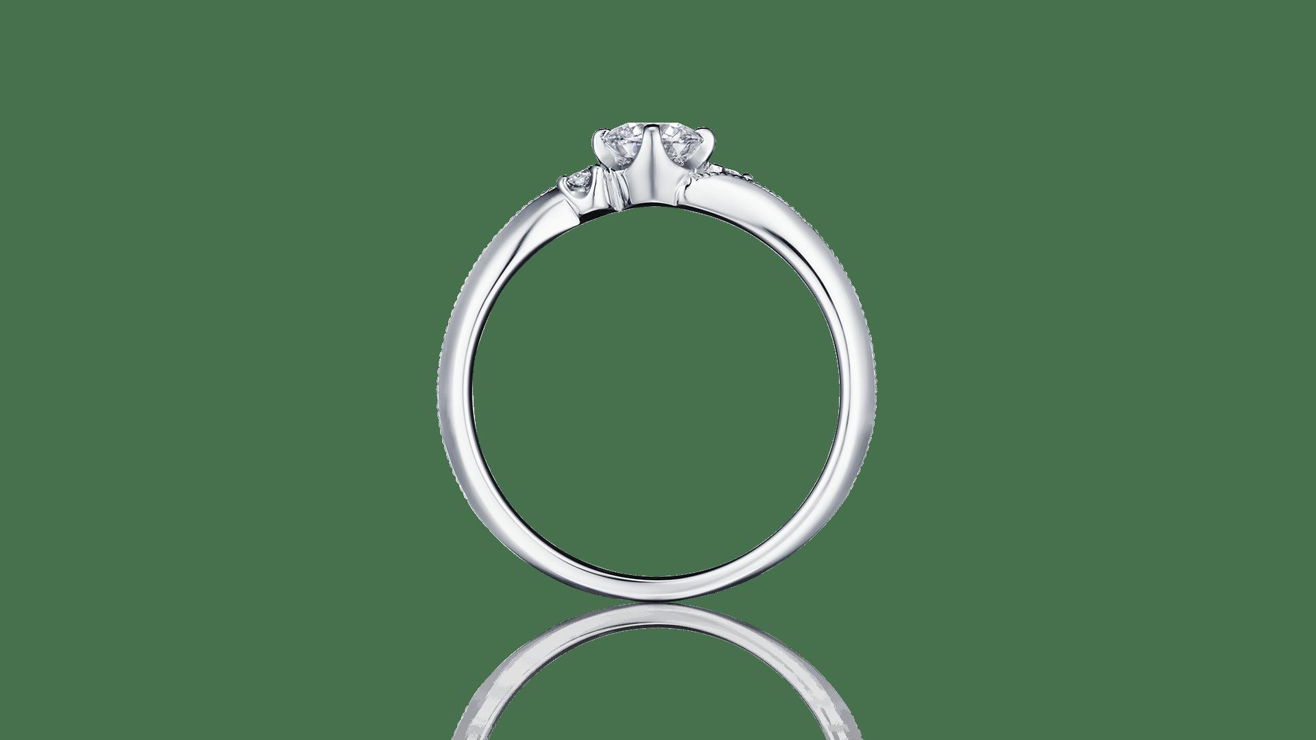 procyon プロキオン | 婚約指輪サムネイル 2