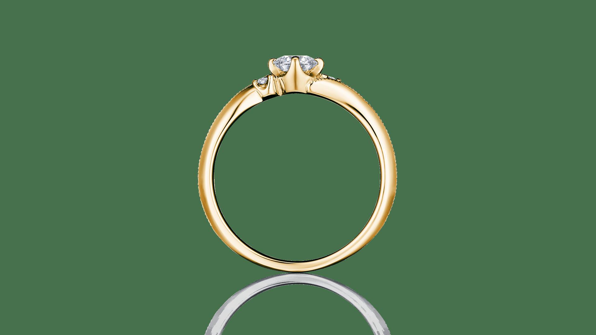 procyon プロキオン   婚約指輪サムネイル 2