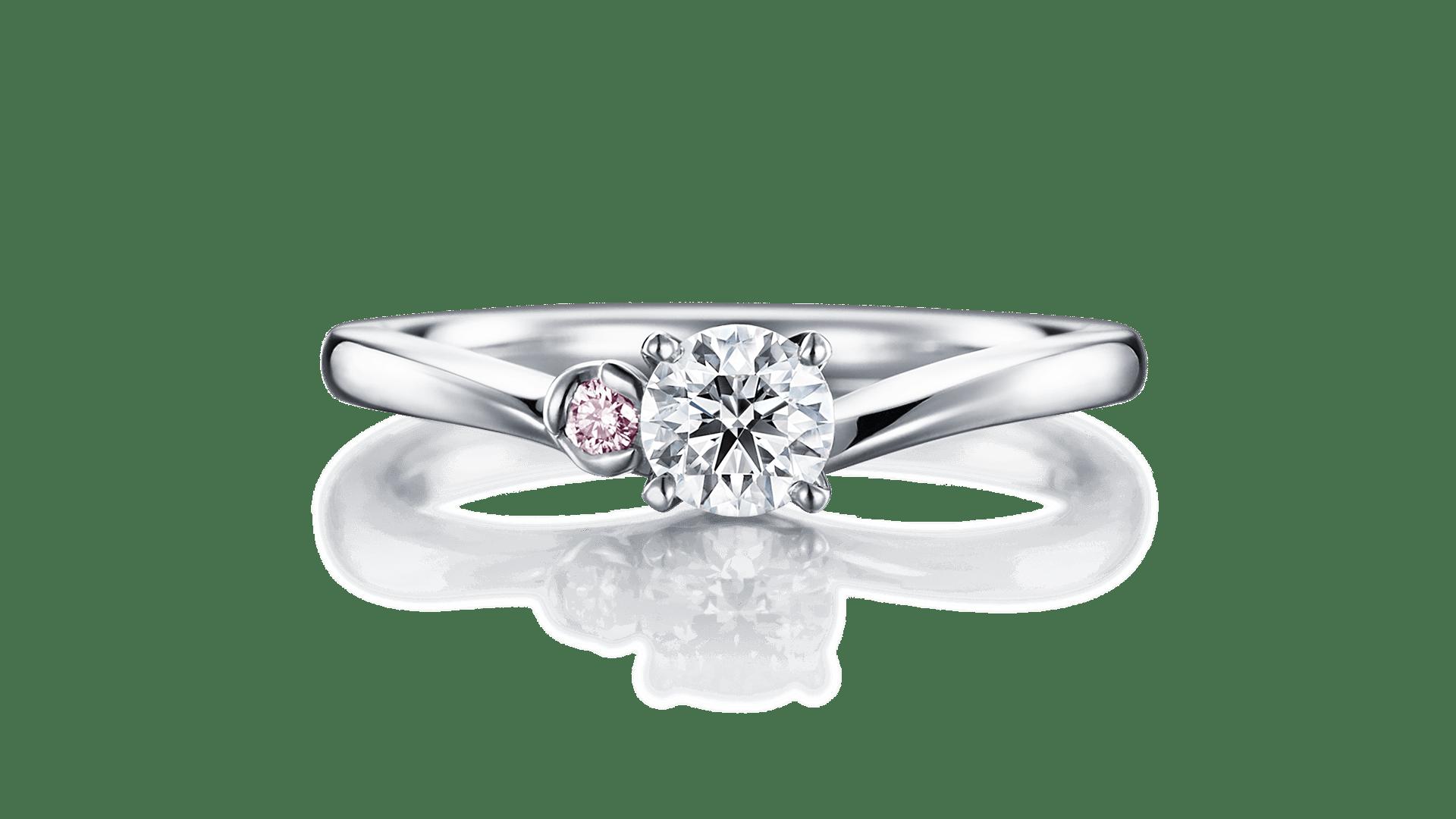 kiffa キファ | 婚約指輪サムネイル 1