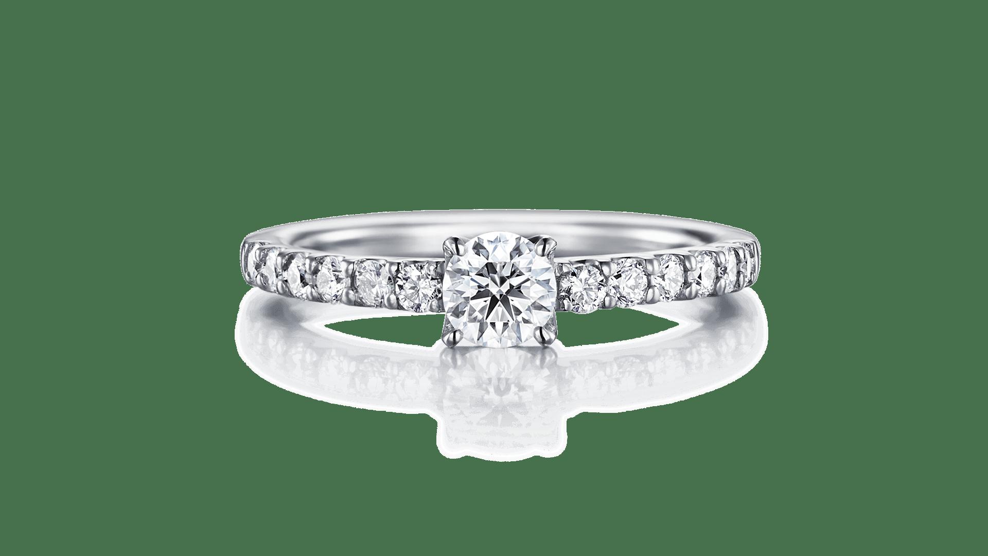 stella ステラ | 婚約指輪サムネイル 1