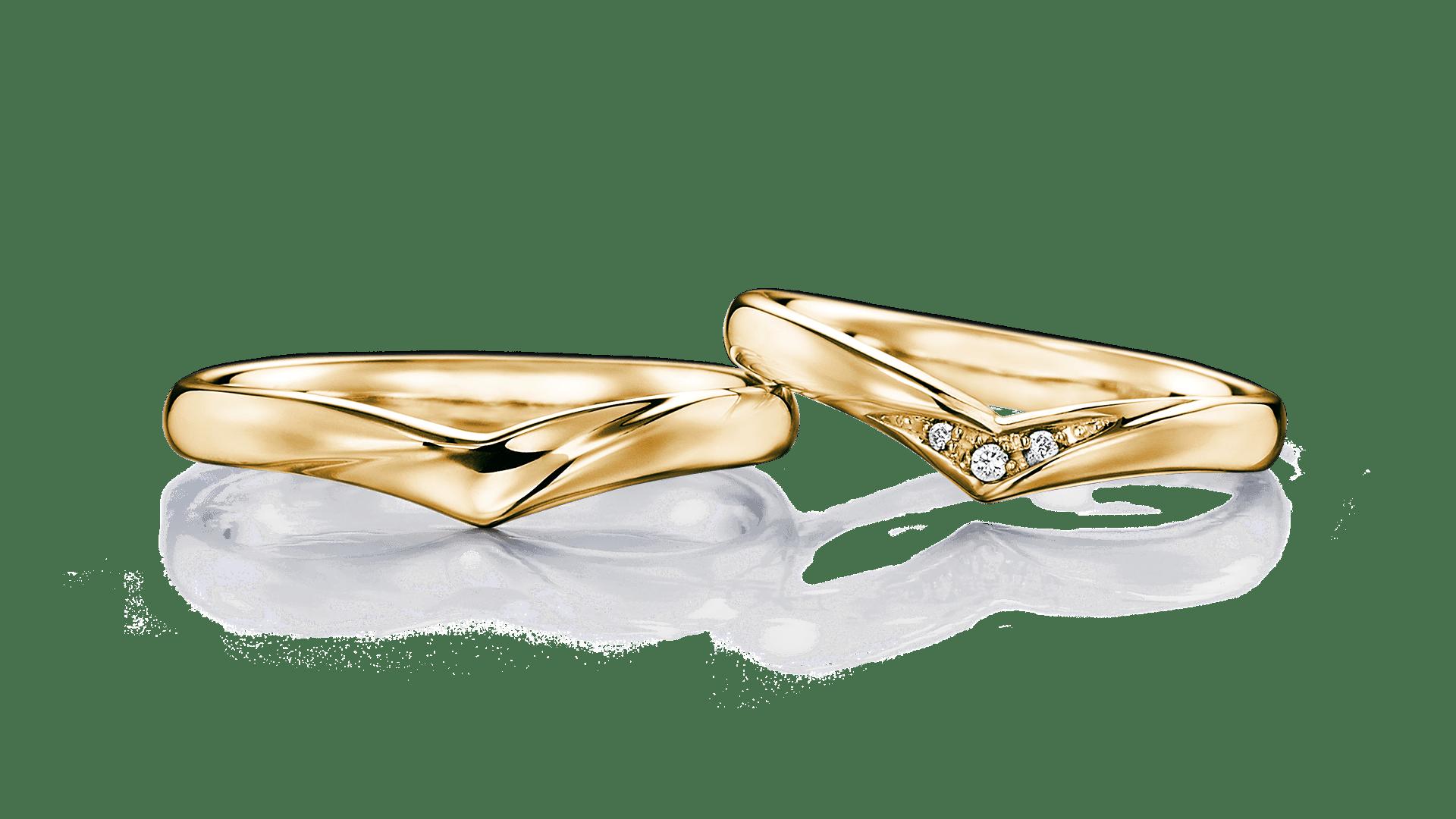 reia レイア | 結婚指輪サムネイル 1