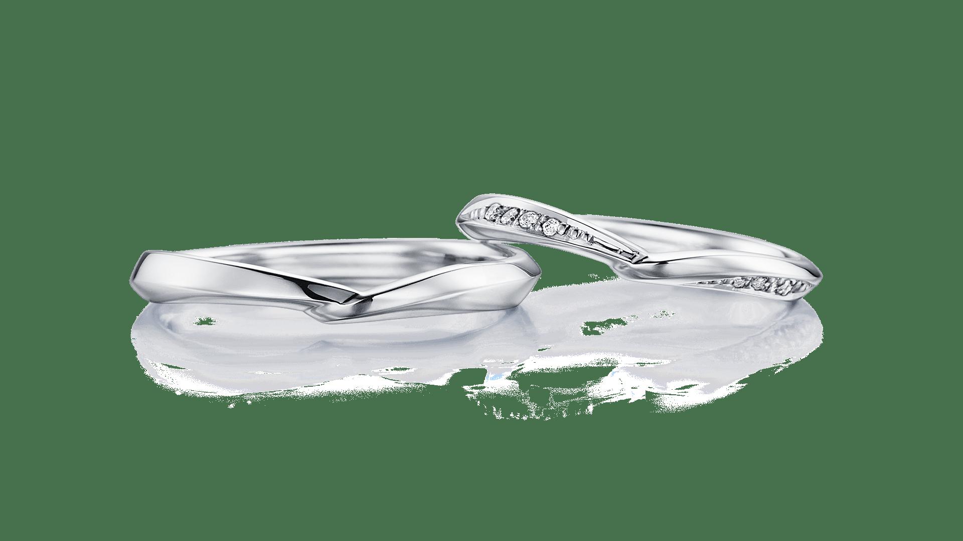 lumiere ルミエル | 結婚指輪サムネイル 1