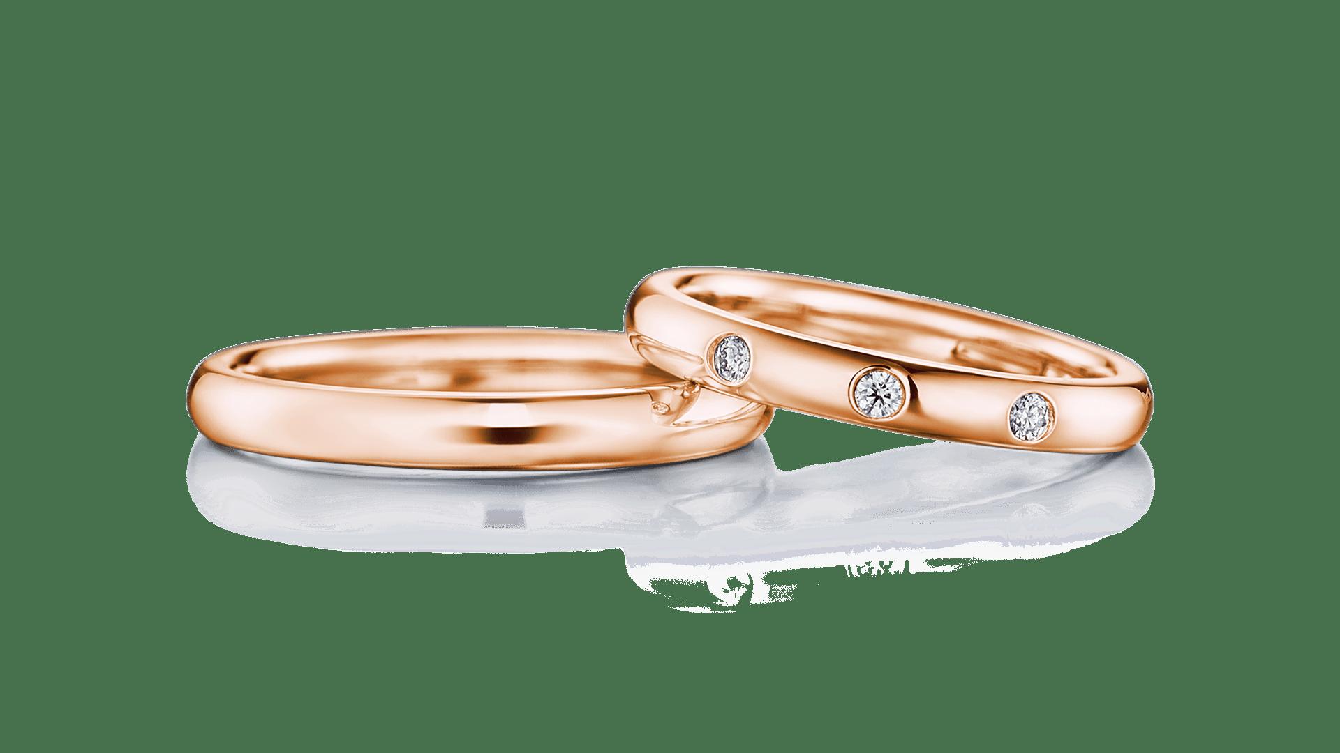 mithra ミスラ | 結婚指輪サムネイル 1