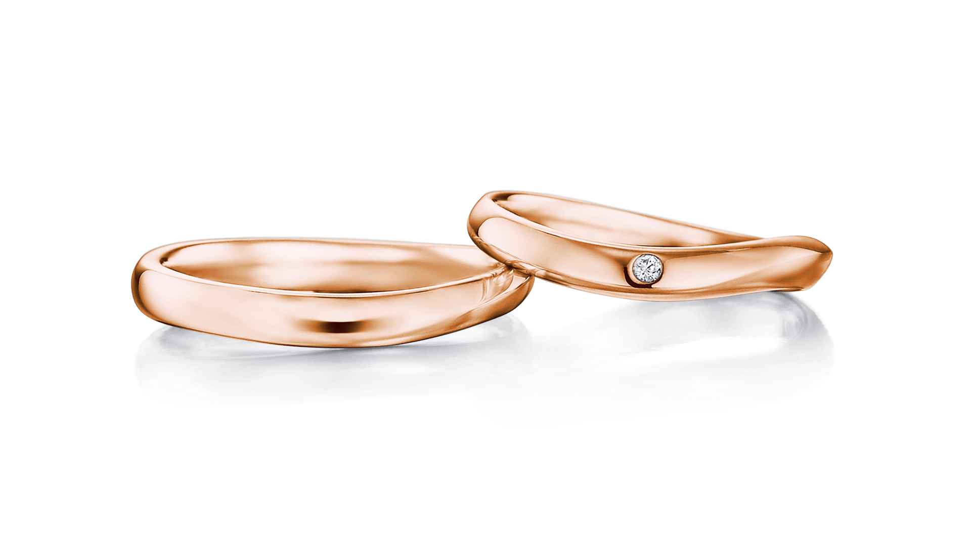 hermes ヘルメス | 結婚指輪サムネイル 1