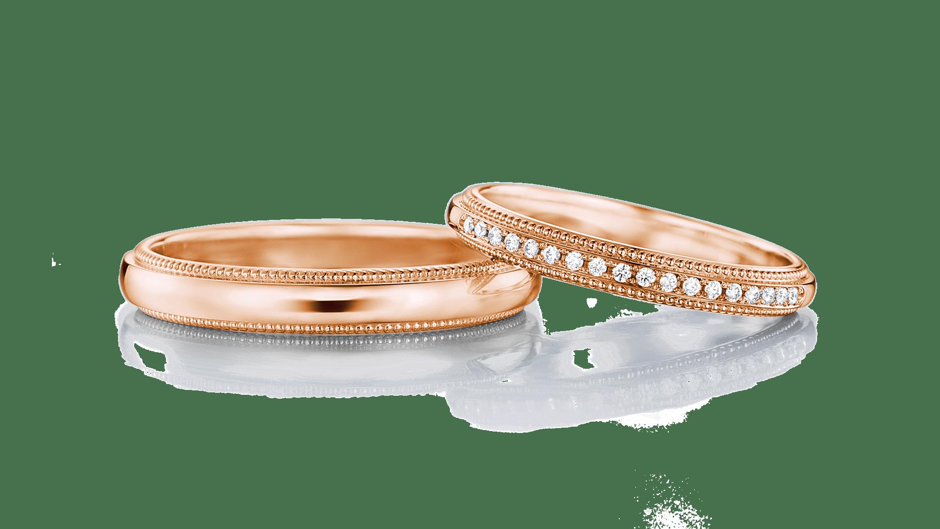 helios 18LD ヘリオス18LD | 結婚指輪サムネイル 1