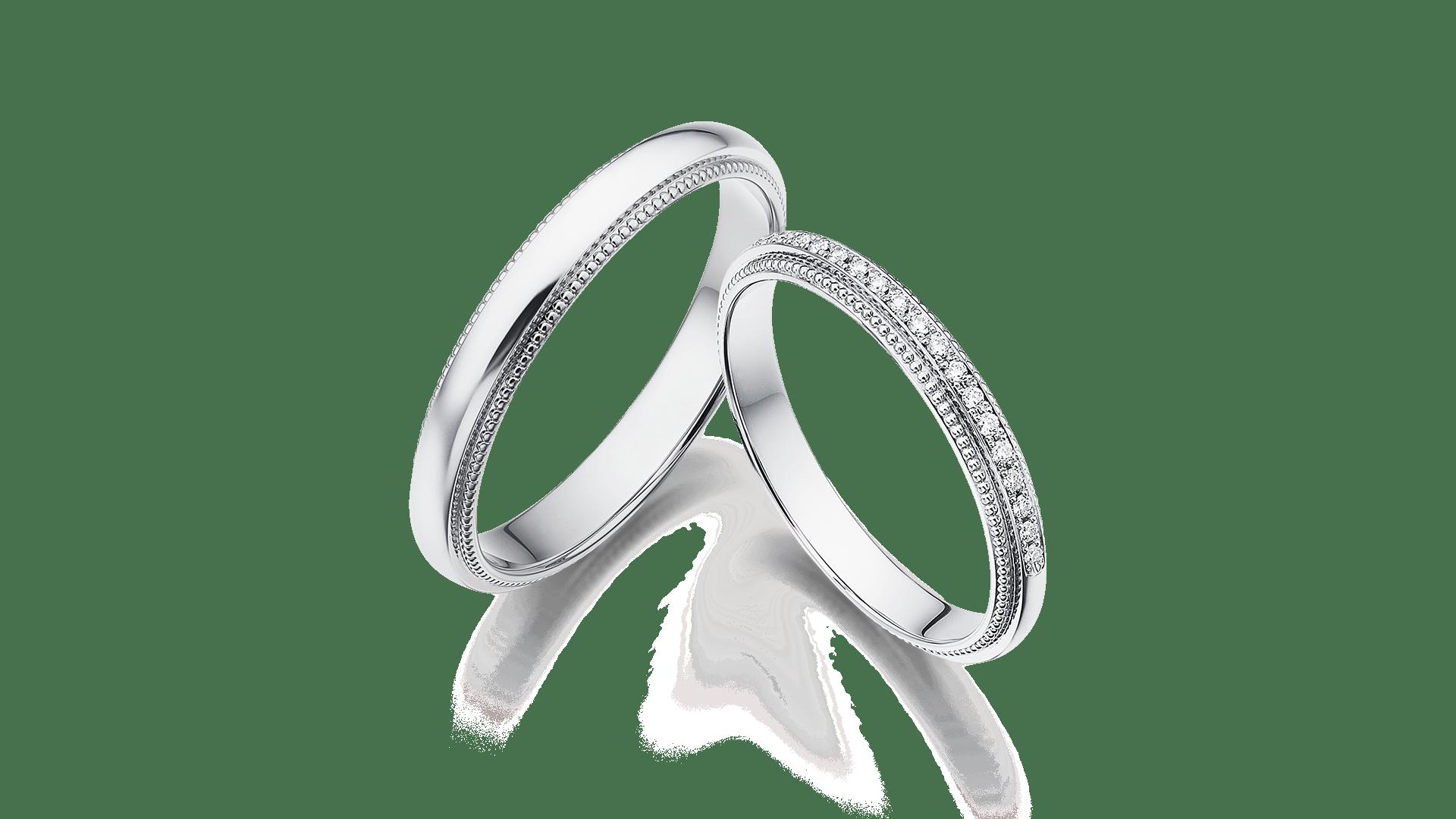 helios 18LD ヘリオス18LD | 結婚指輪サムネイル 2