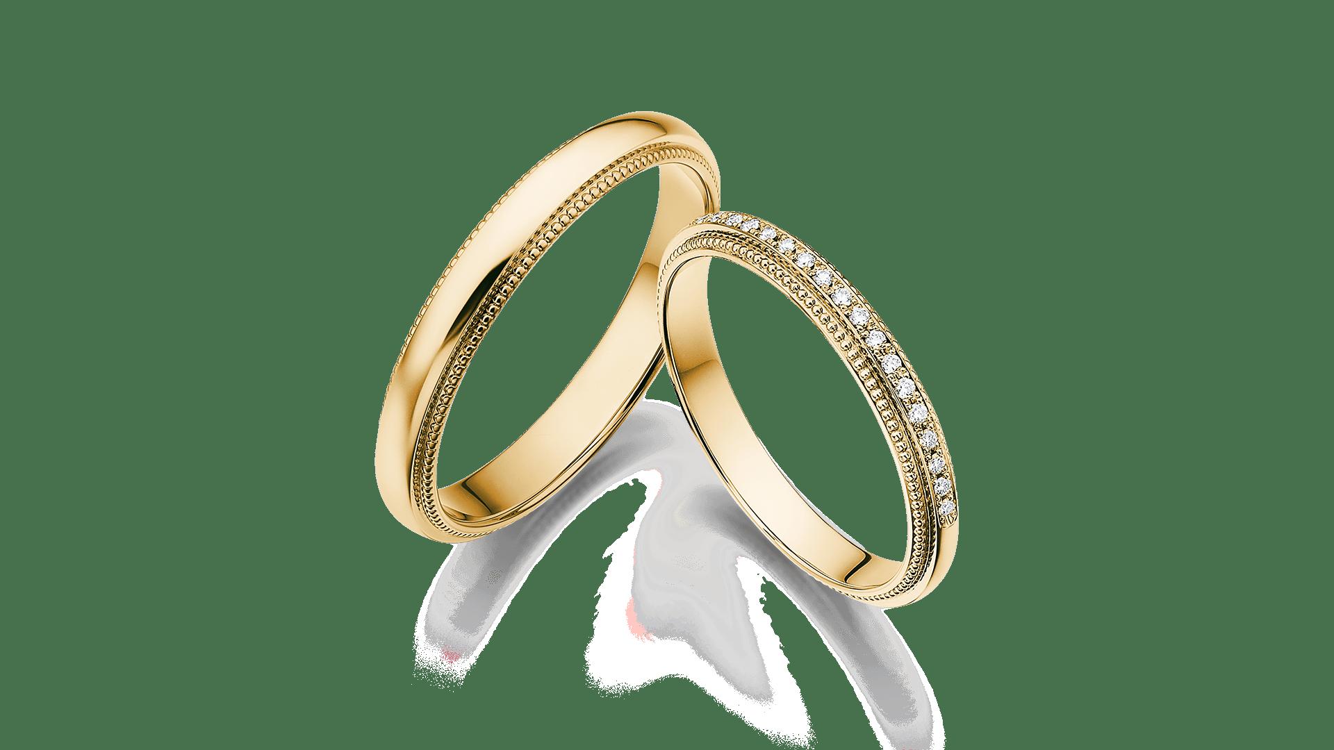 helios DR18 ヘリオスDR18   結婚指輪サムネイル 2