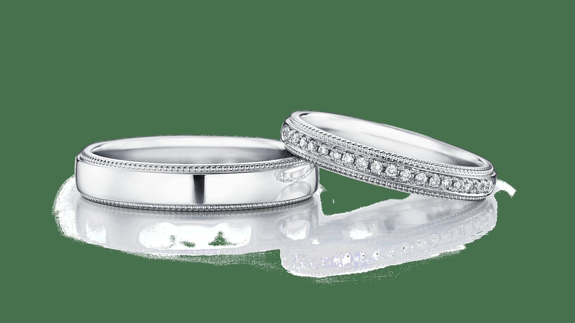 frey DR20 フレイ DR20 | 結婚指輪サムネイル 1