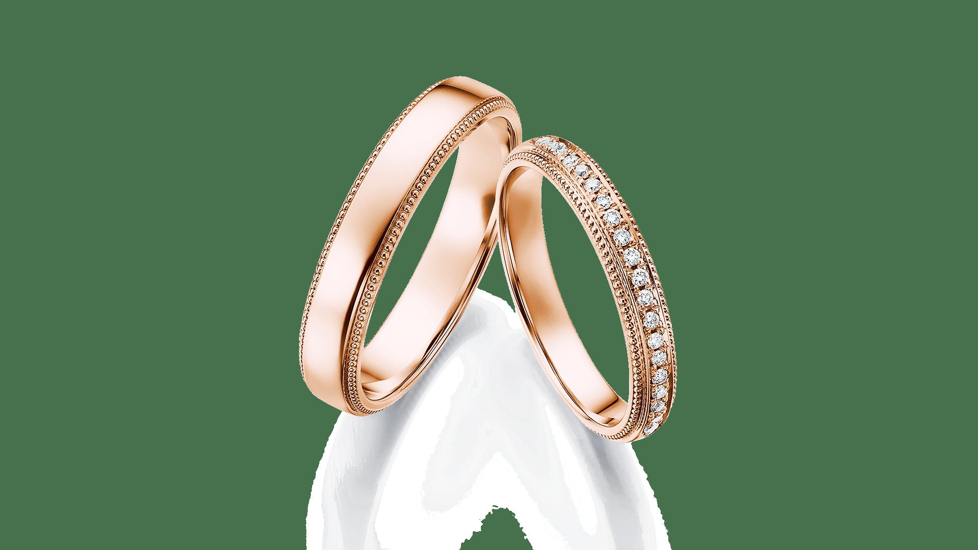frey DR20 フレイ DR20 | 結婚指輪サムネイル 2