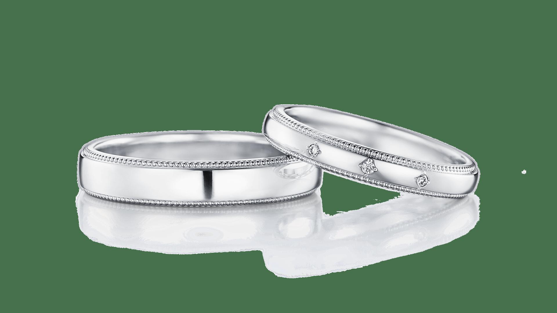 frey LD フレイ LD | 結婚指輪サムネイル 1