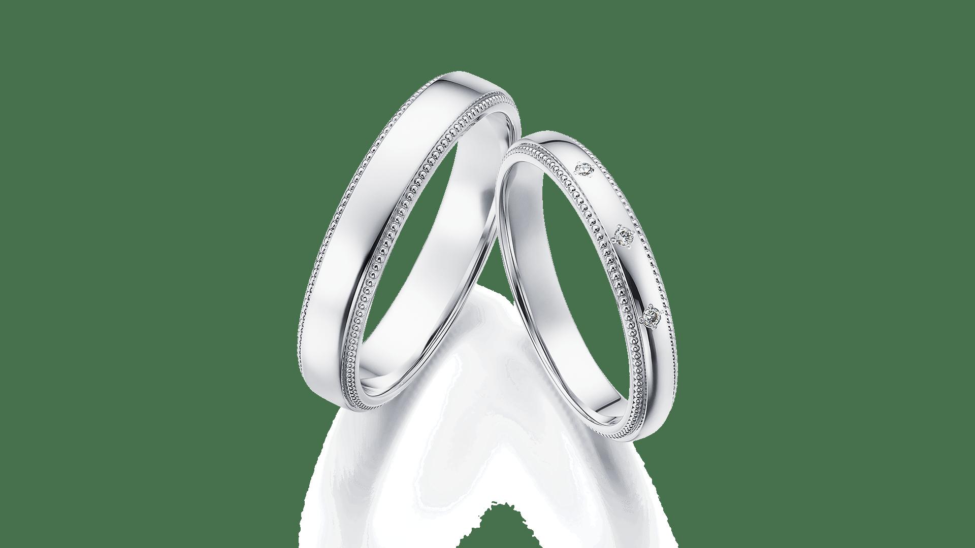 frey LD フレイ LD | 結婚指輪サムネイル 2