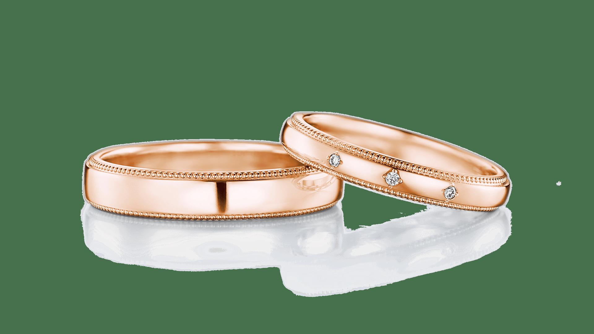 frey DR3 フレイ DR3   結婚指輪サムネイル 1