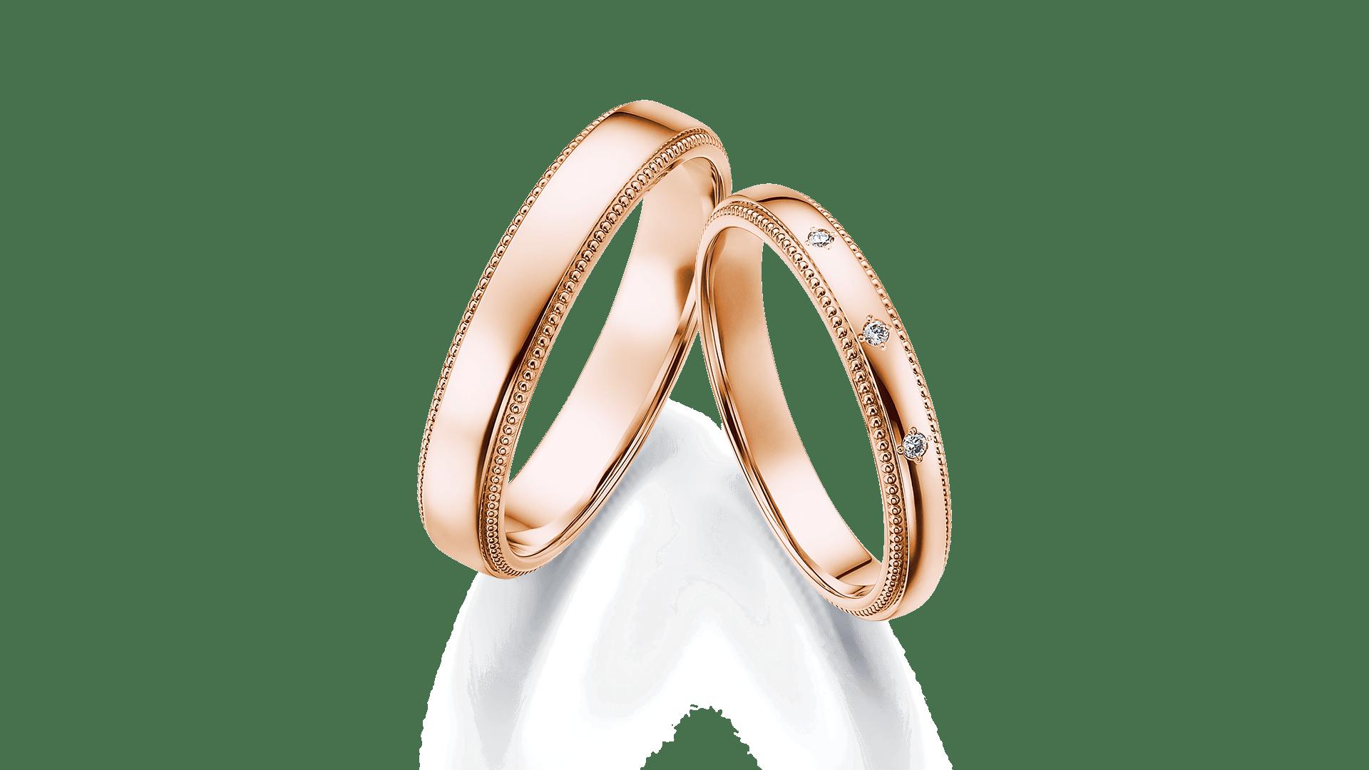 frey DR3 フレイ DR3   結婚指輪サムネイル 2