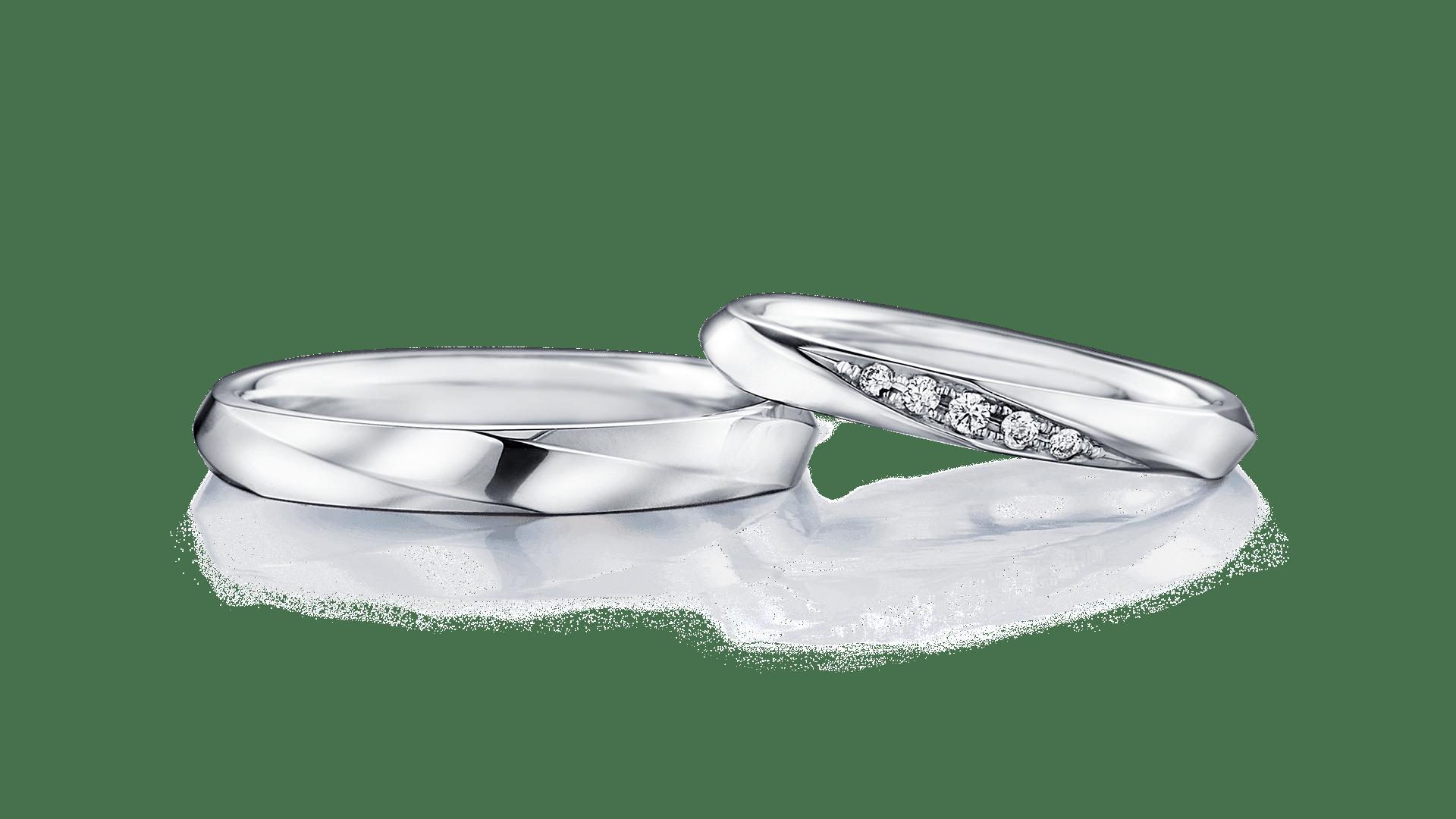 fortuna フォルトゥーナ | 結婚指輪サムネイル 1
