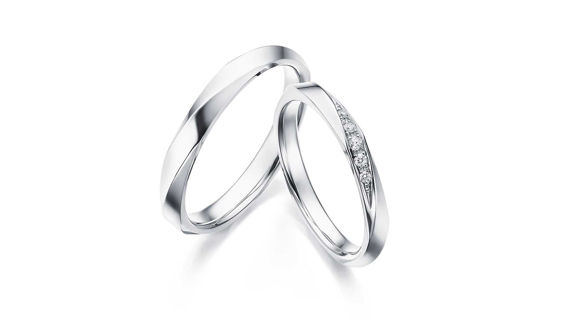 fortuna フォルトゥーナ | 結婚指輪サムネイル 2