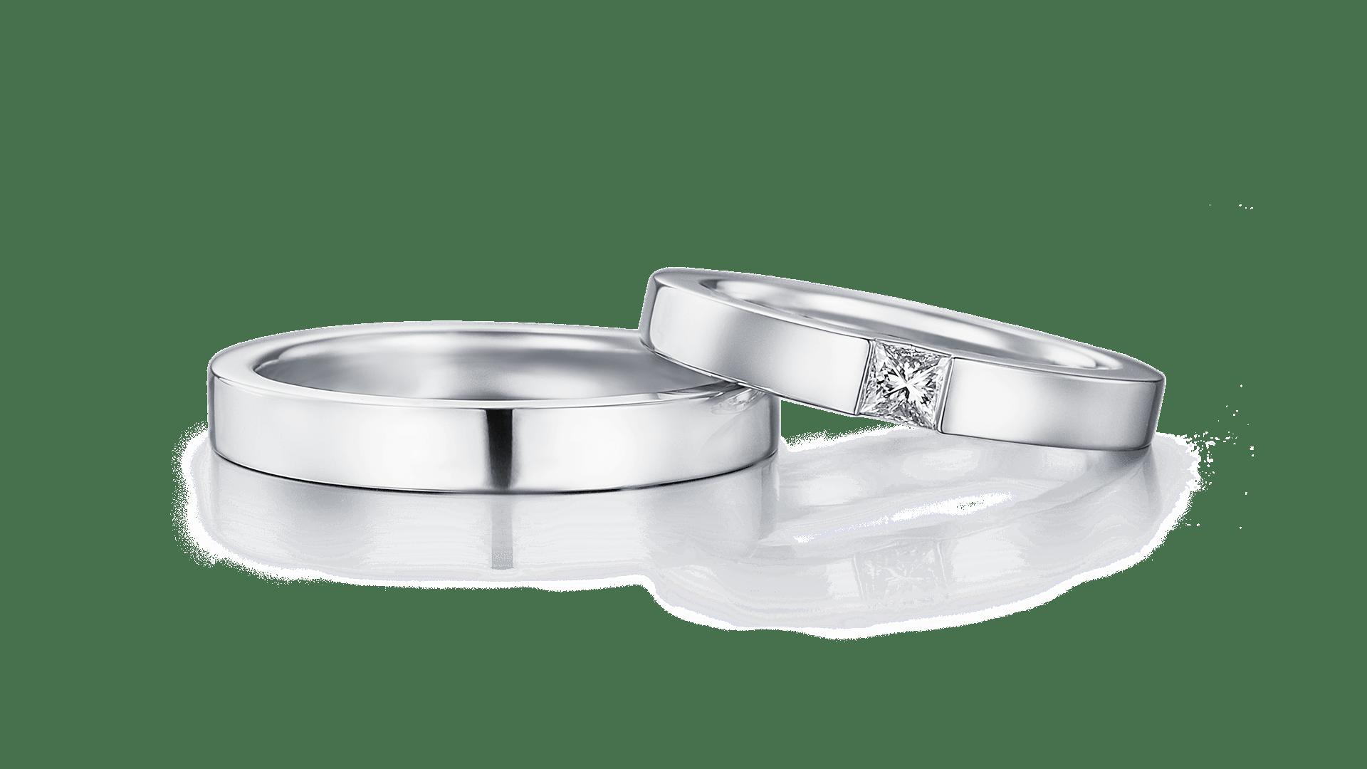 philia フィリア | 結婚指輪サムネイル 1