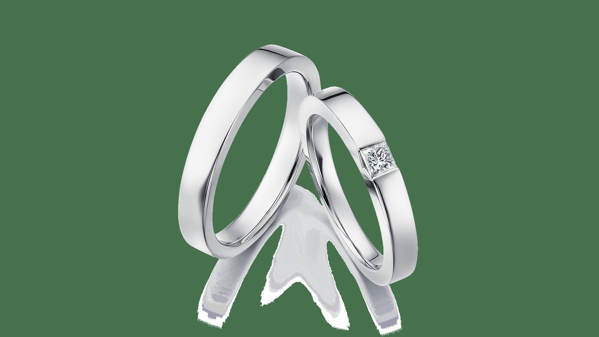 philia フィリア | 結婚指輪サムネイル 2