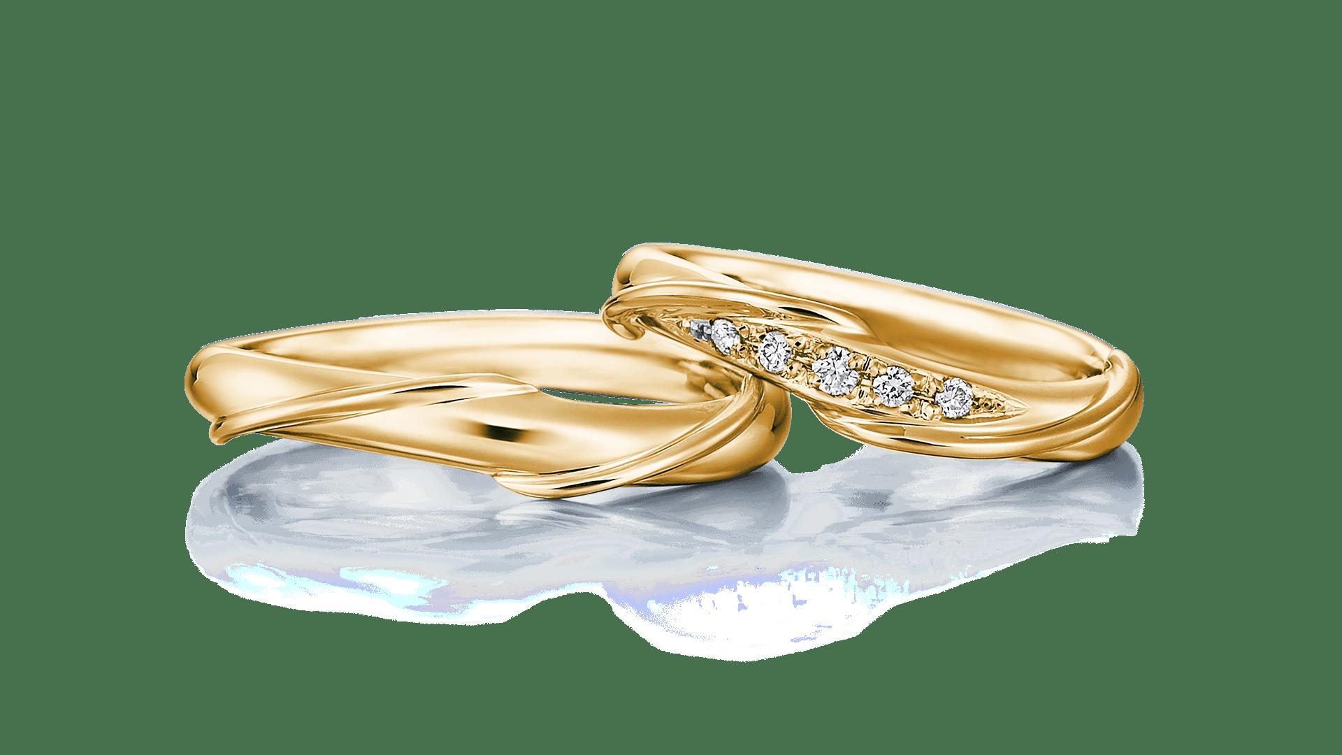neptune ネプチューン | 結婚指輪サムネイル 1