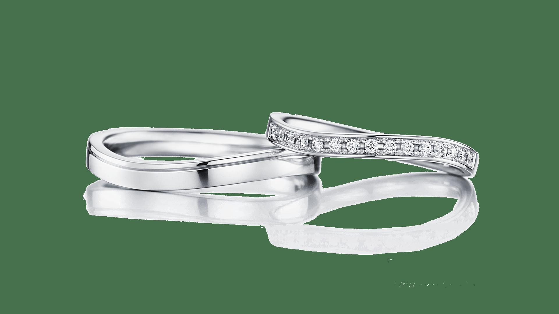 tritone トリトーネ | 結婚指輪サムネイル 1