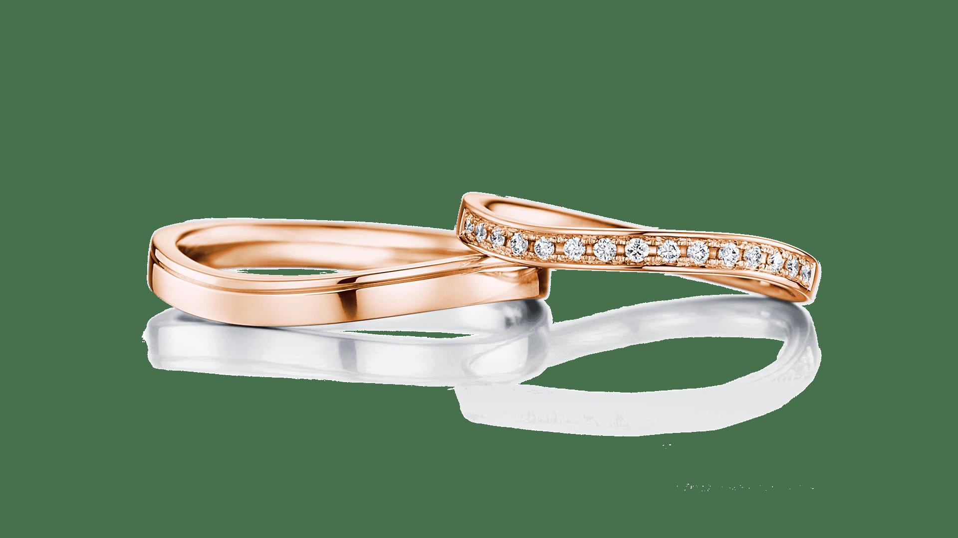 tritone トリトーネ   結婚指輪サムネイル 1