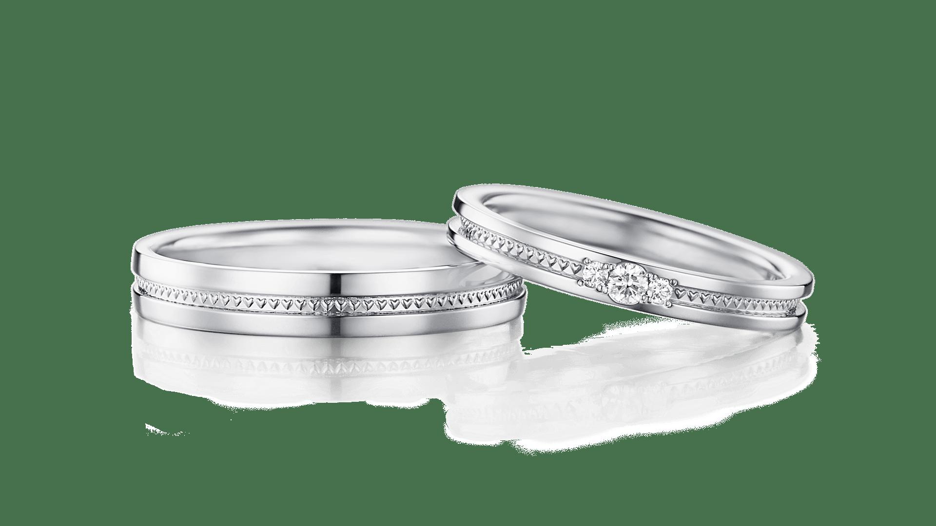 dione ディオーネ | 結婚指輪サムネイル 1