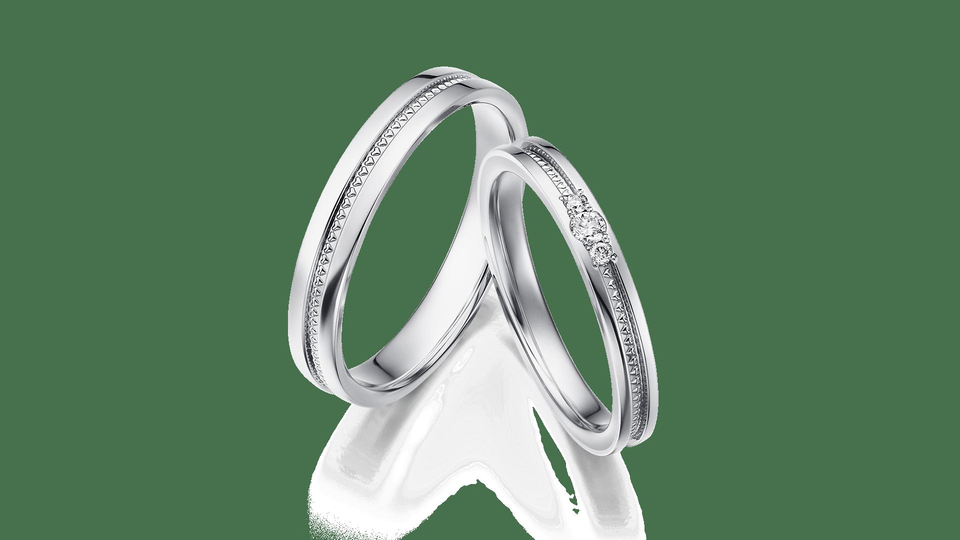 dione ディオーネ | 結婚指輪サムネイル 2