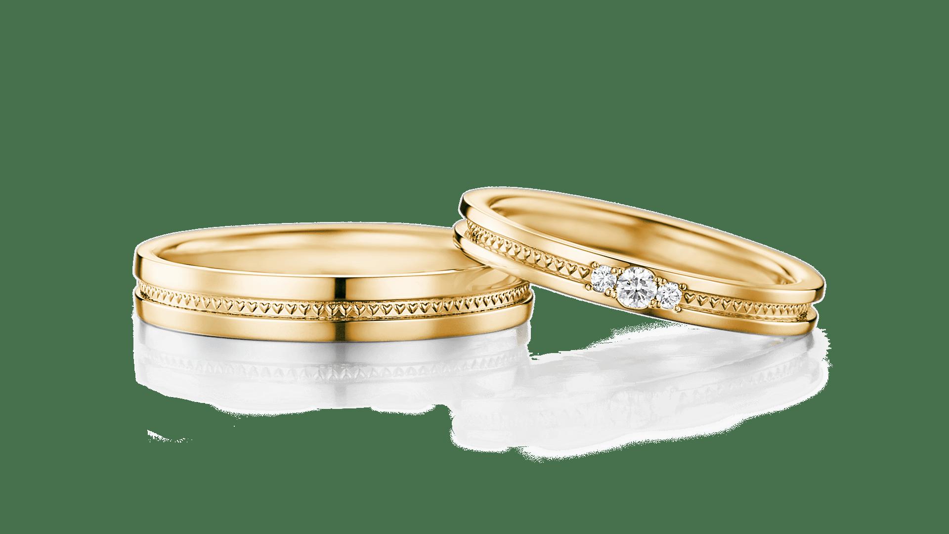 dione ディオーネ   結婚指輪サムネイル 1