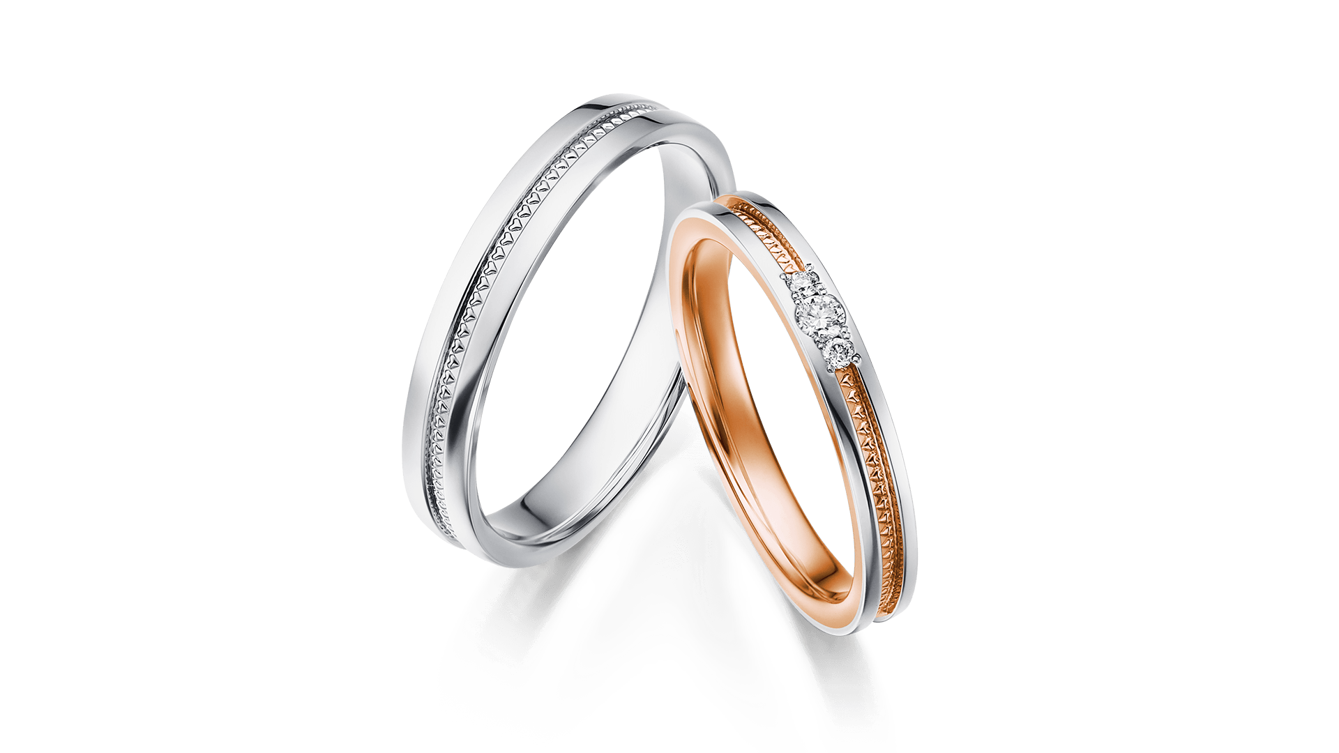 dione ディオーネ   結婚指輪サムネイル 2
