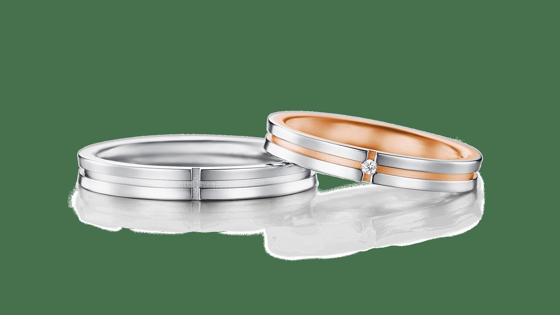 santis サンティス | 結婚指輪サムネイル 1