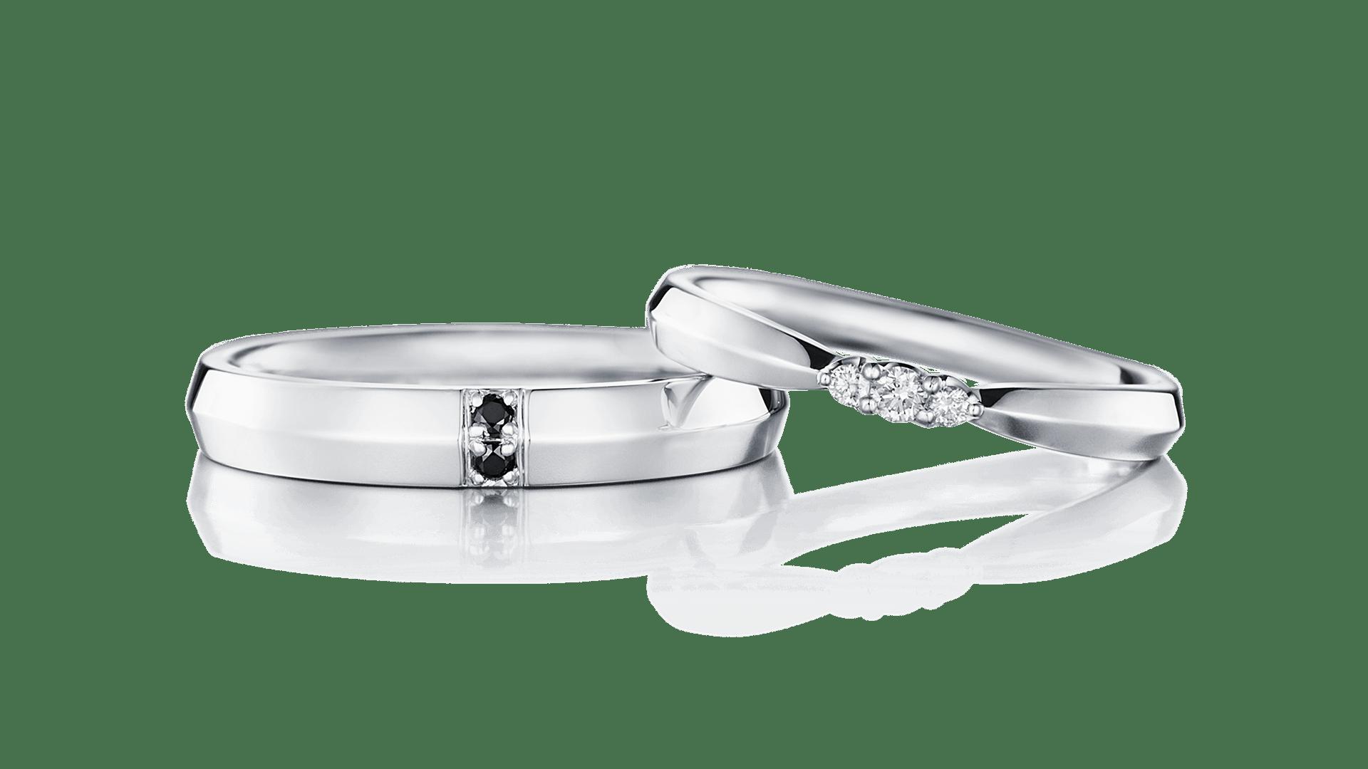 saulia サウリア | 結婚指輪サムネイル 1