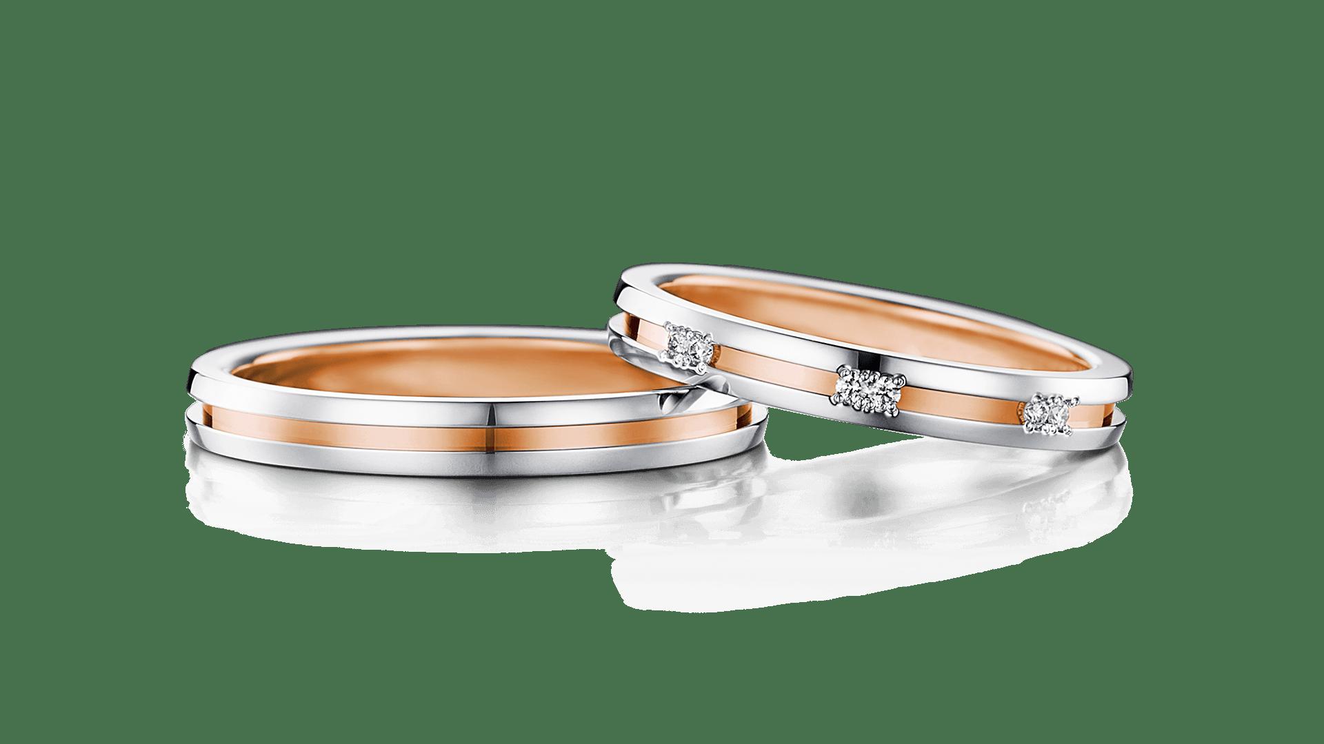 saga サーガ | 結婚指輪サムネイル 1