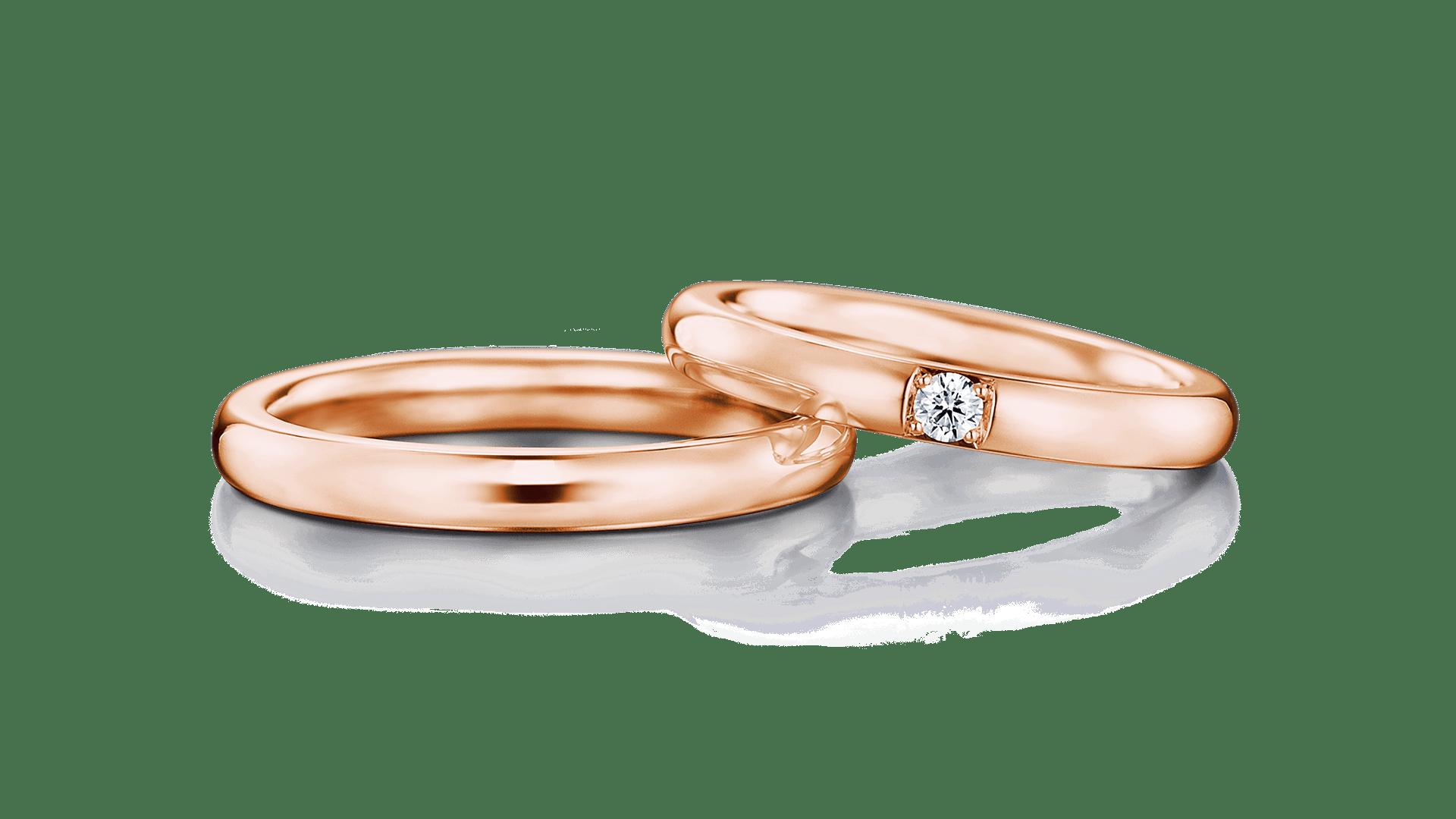 copia コピア | 結婚指輪サムネイル 1