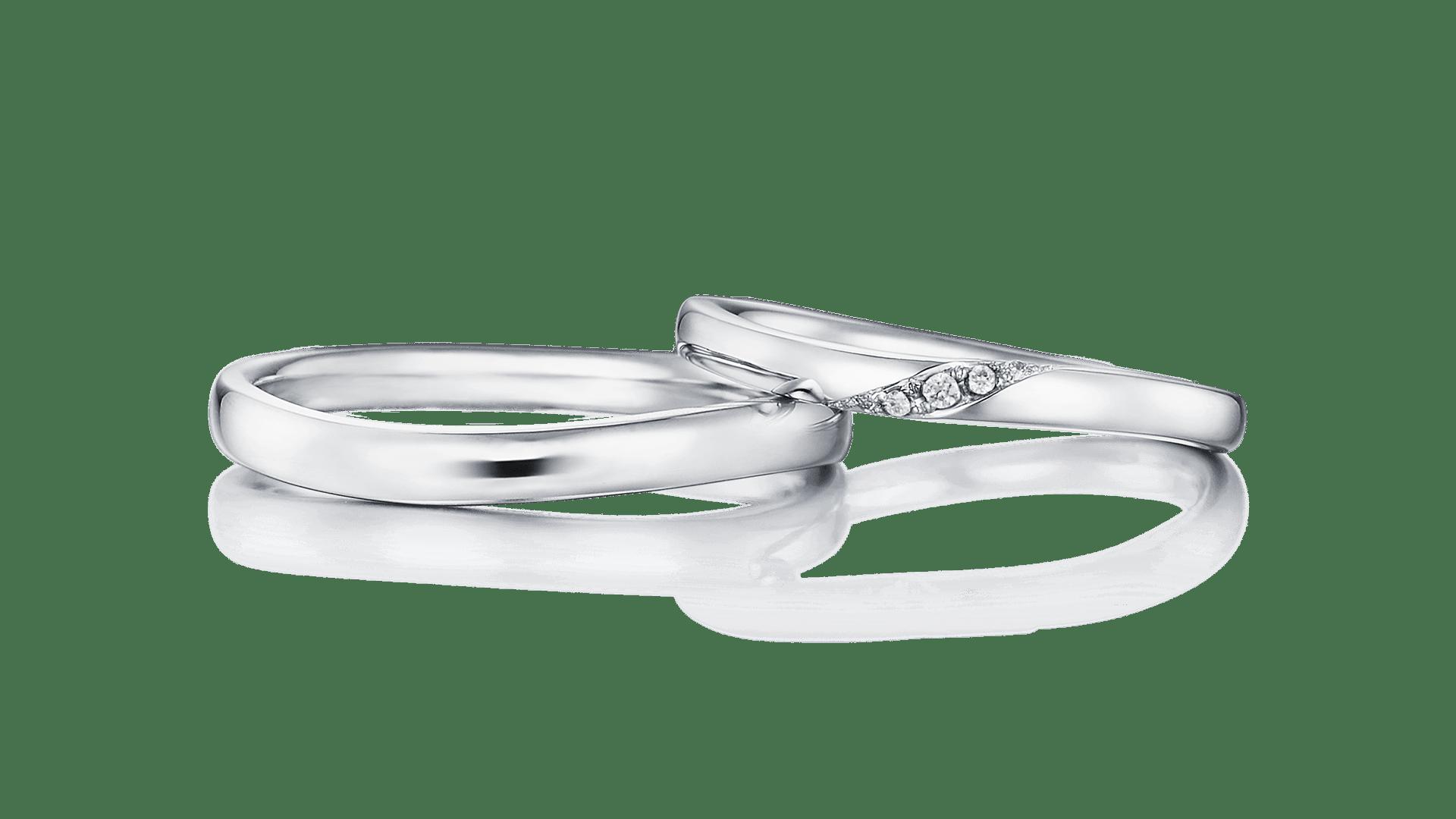 ceres ケレース   結婚指輪サムネイル 1