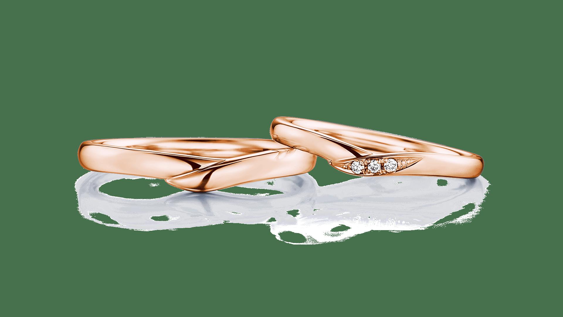 clementia クレメンティア | 結婚指輪サムネイル 1