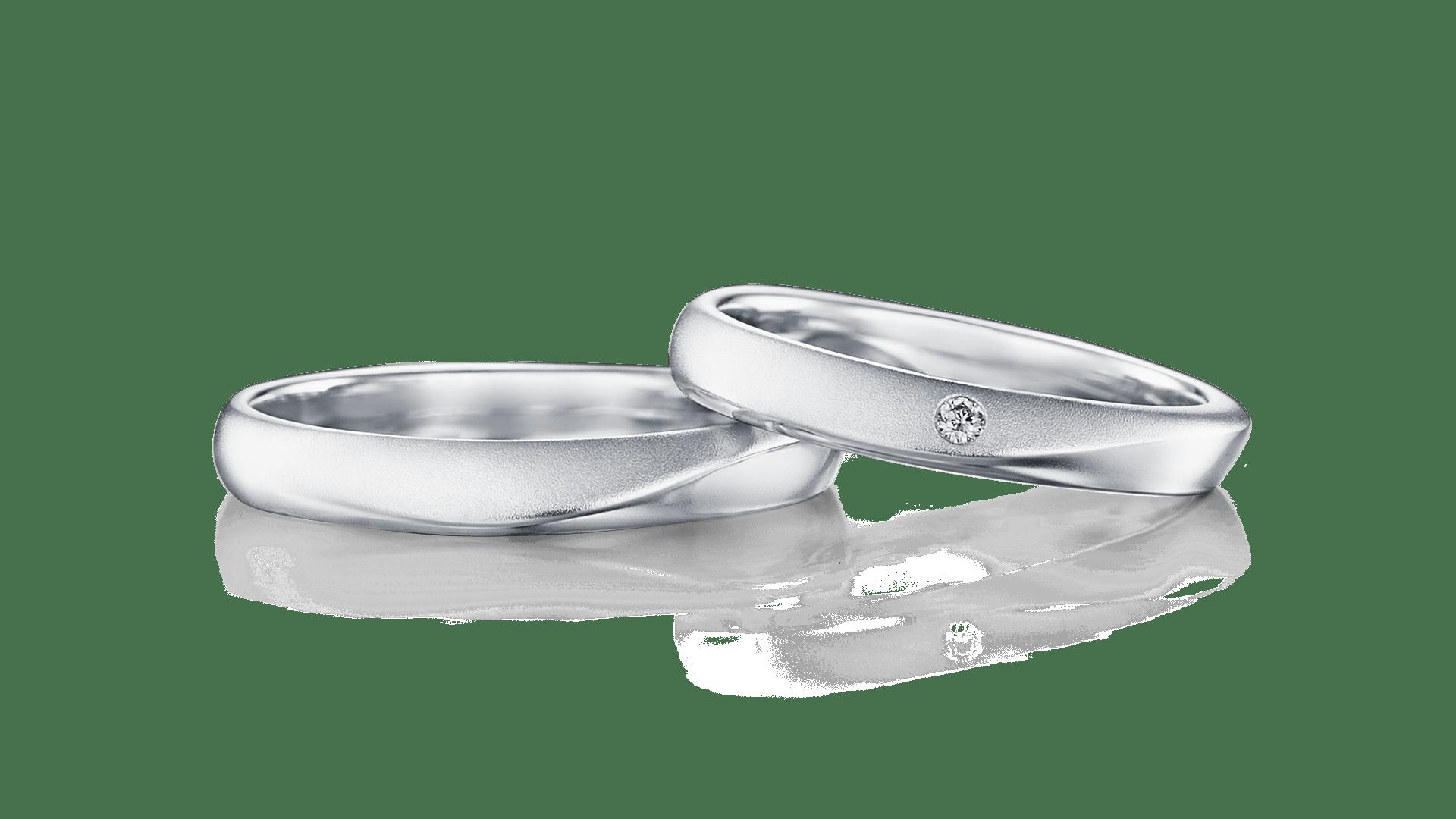 kanassa カナッサ | 結婚指輪サムネイル 1