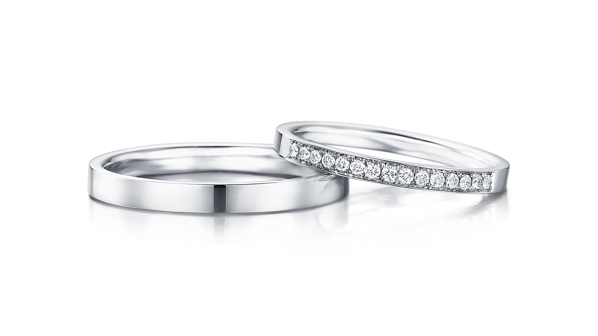 epona エポナ | 結婚指輪サムネイル 1
