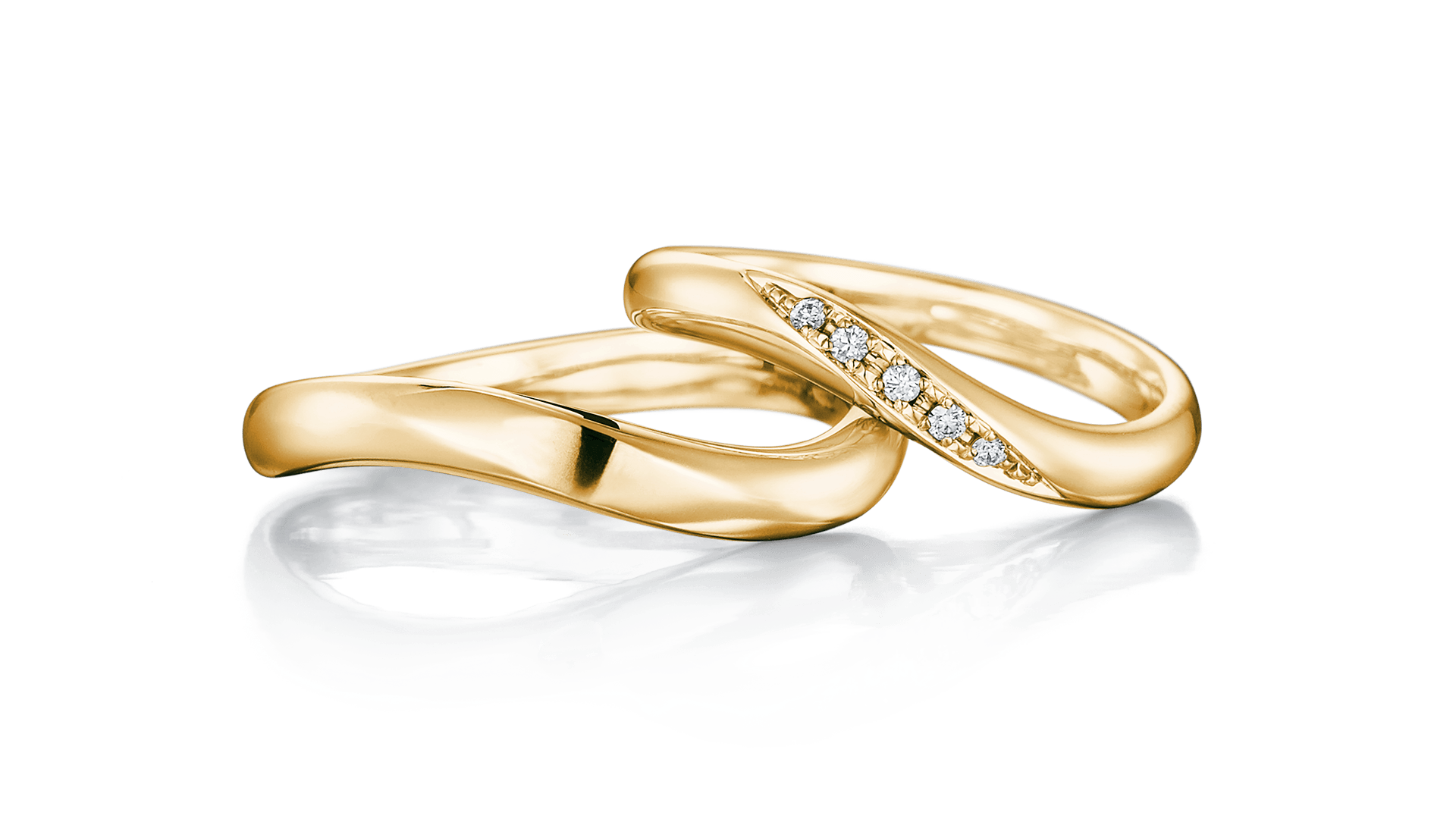 uranus ウラヌス | 結婚指輪サムネイル 1