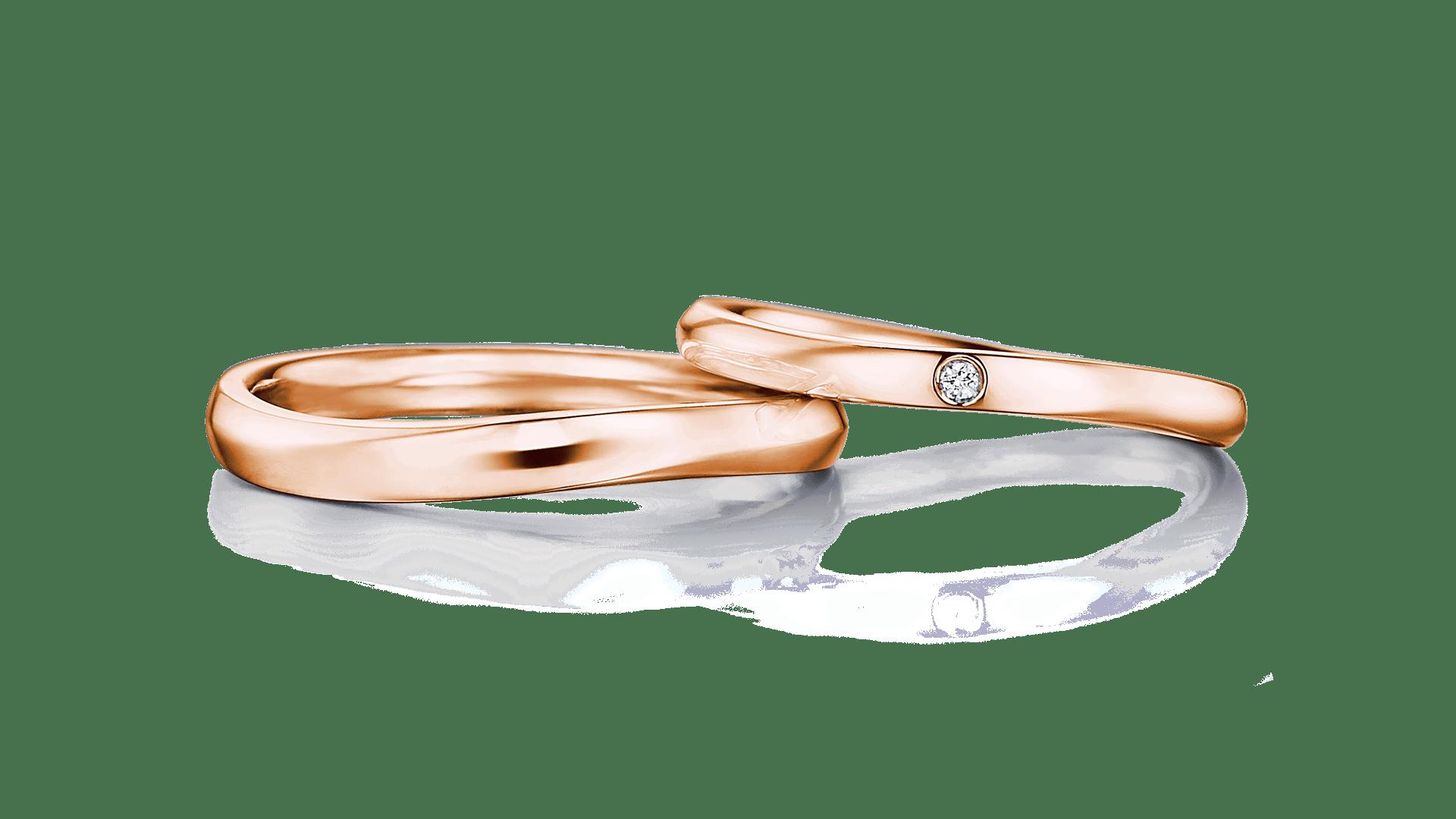 wenus ウェヌス | 結婚指輪サムネイル 1