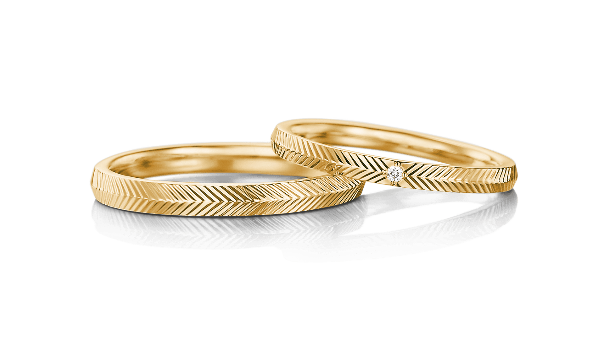 varuna ヴァルナ | 結婚指輪サムネイル 1